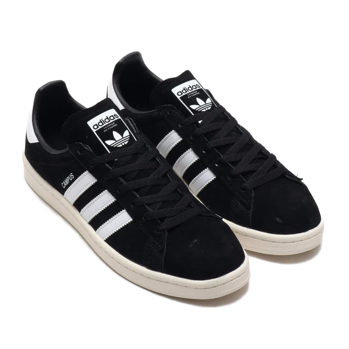 adidas Originals CAMPUS Core Black/Running White/Chalk White_photo_large