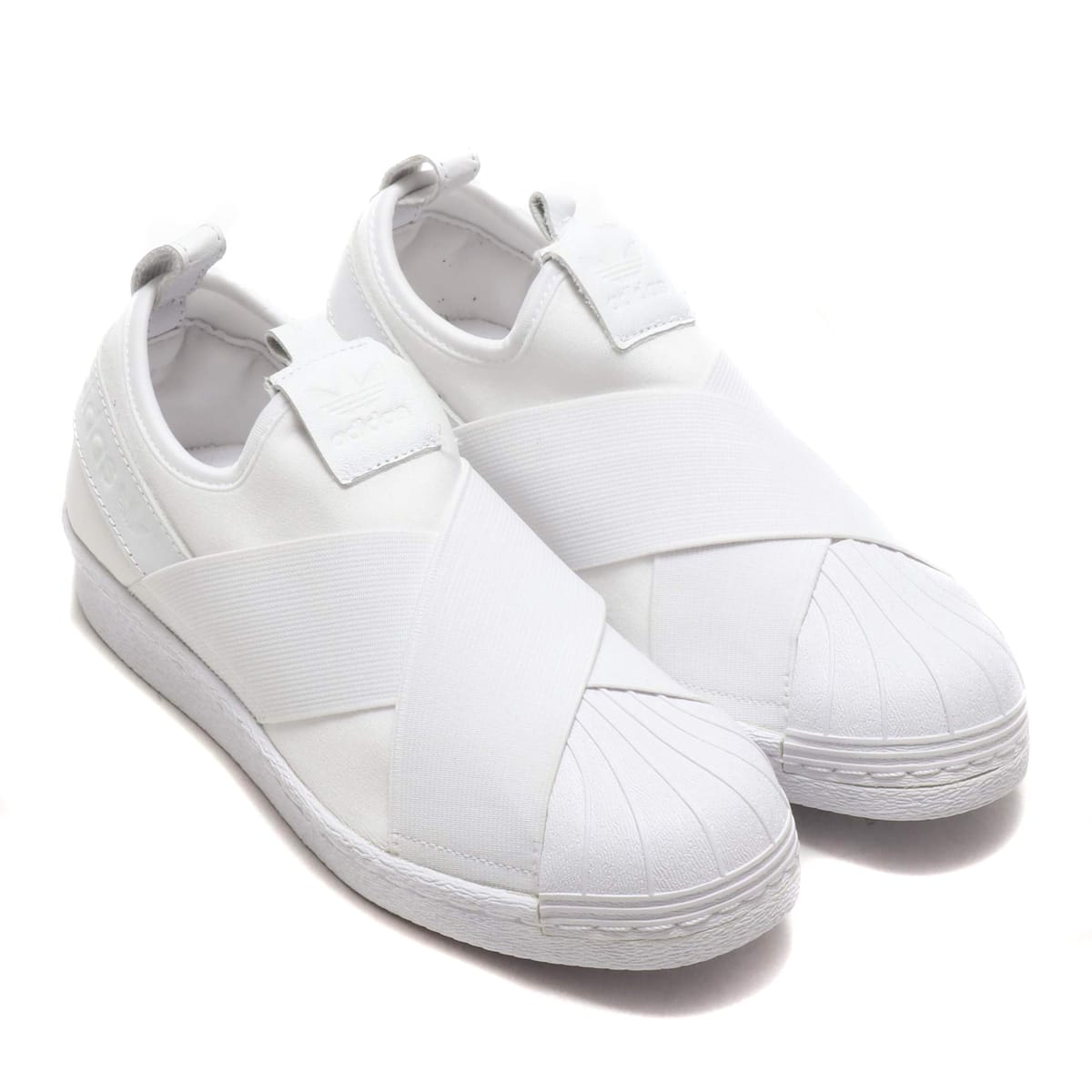 adidas Originals SS SlipOn  Running White/Running White/Running White _photo_large