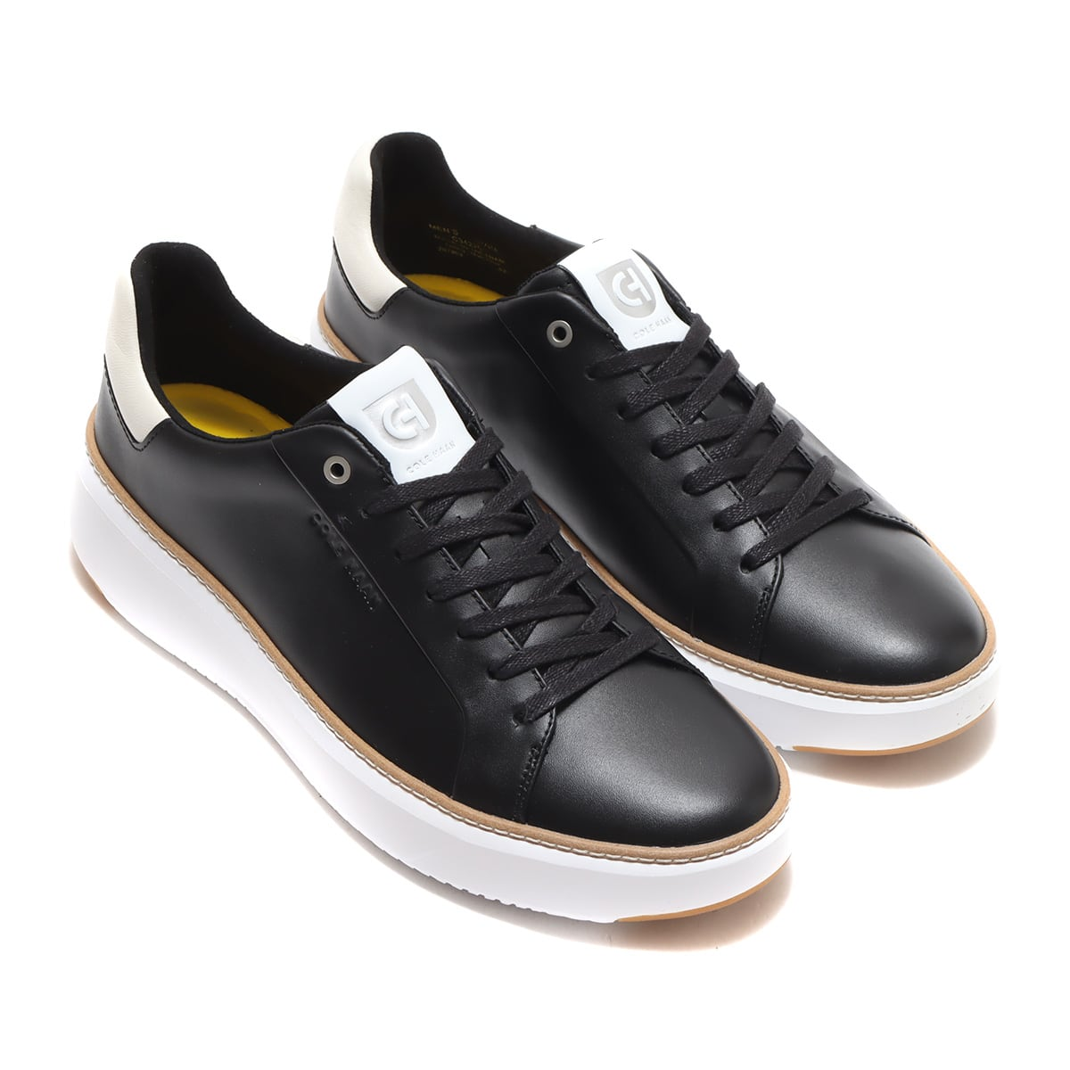 Cole Haan GRANDPRO TOPSPIN SNEAKER BLACK 21FA-I_photo_large