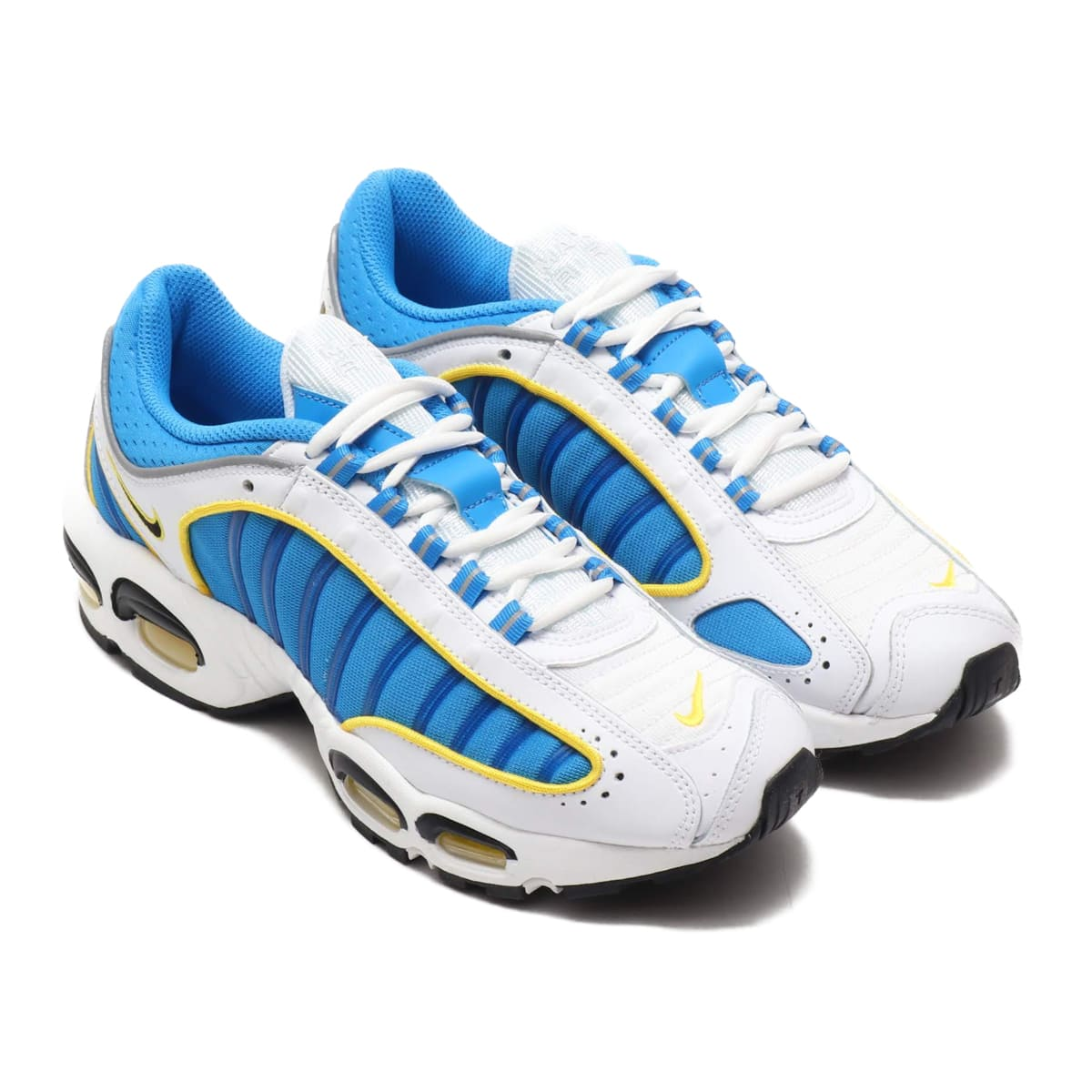 NIKE AIR MAX TAILWIND IV WHITE/LT PHOTO BLUE-SPEED YELLOW-WHITE 20SP-S_photo_large