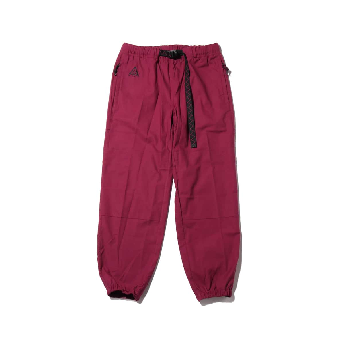 NIKE AS W ACG PANT WVN VILLAIN RED/BLACK 20SP-S_photo_large