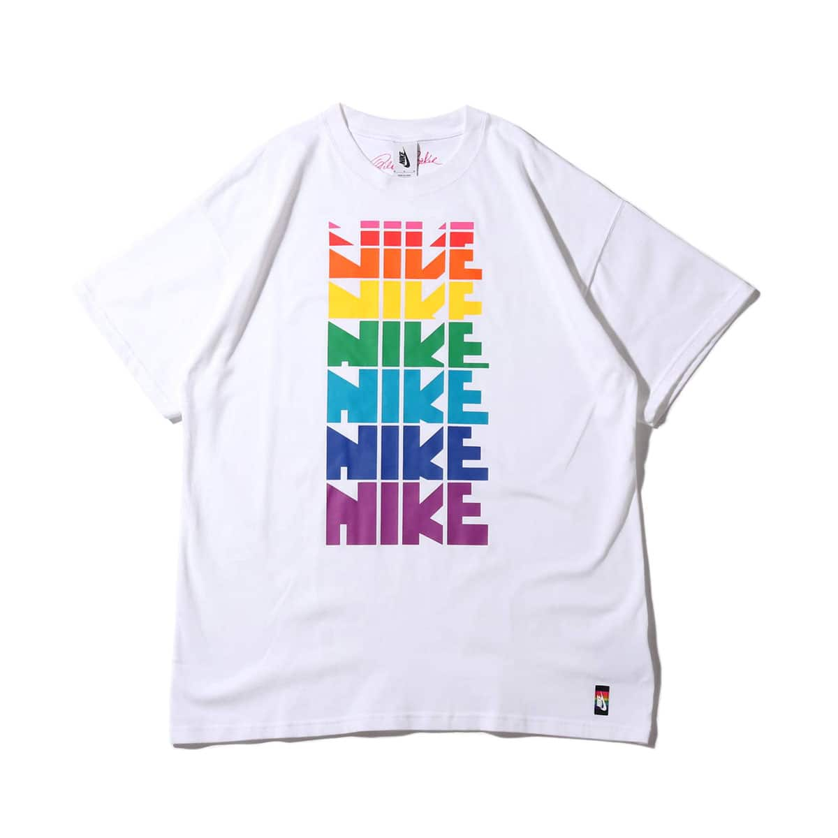 NIKE M NRG SS TEE BE TRUE1 WHITE 19SU-S_photo_large