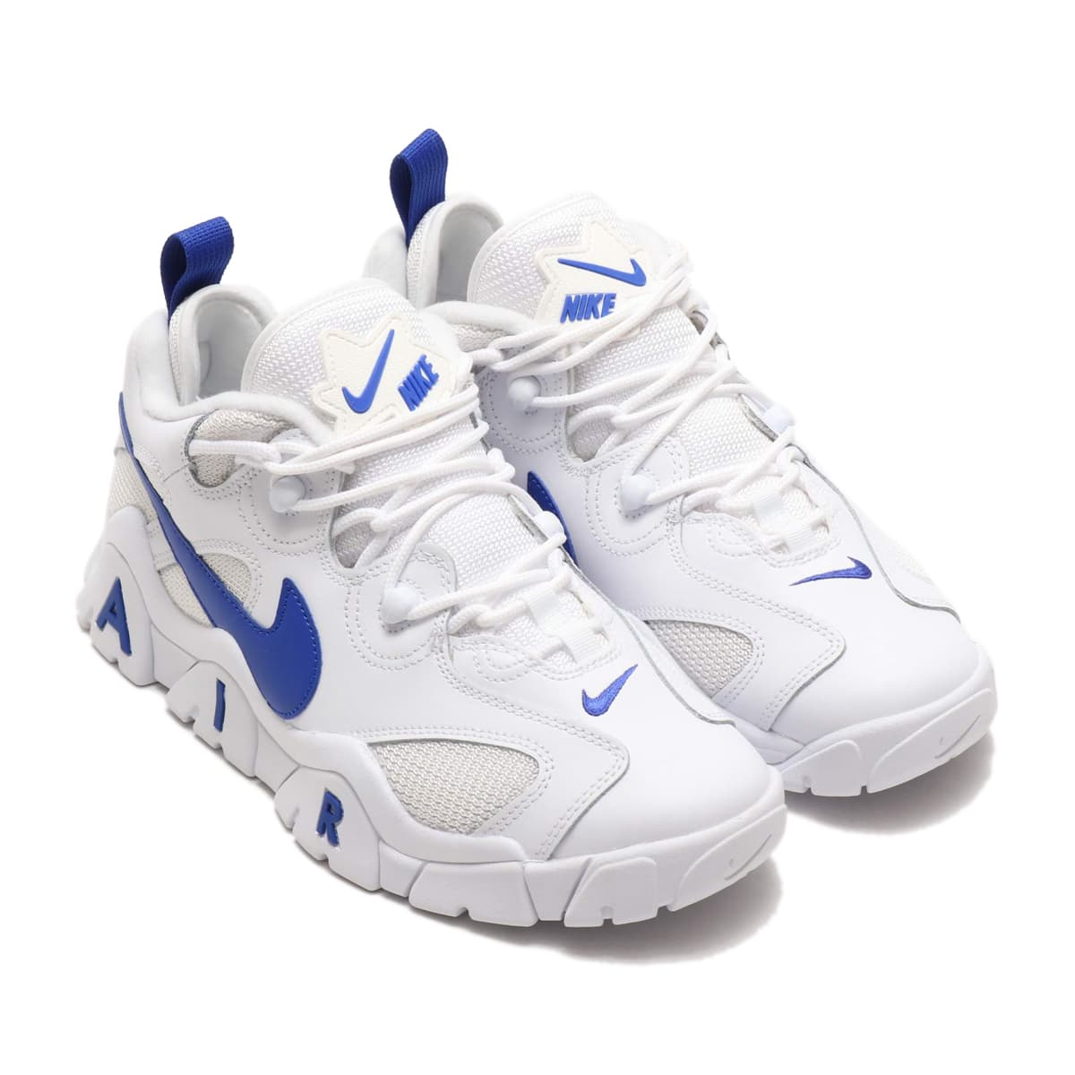NIKE AIR BARRAGE LOW WHITE/HYPER BLUE 20SP-S_photo_large