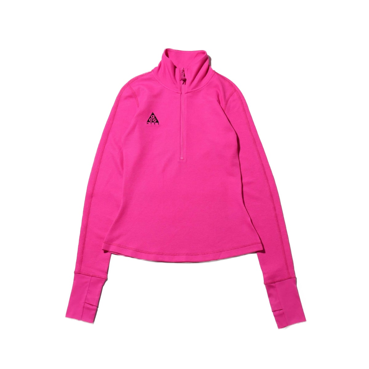 NIKE AS W NRG ACG LS THERMAL TOP ACTIVE FUCHSIA/BLACK 20SP-S_photo_large