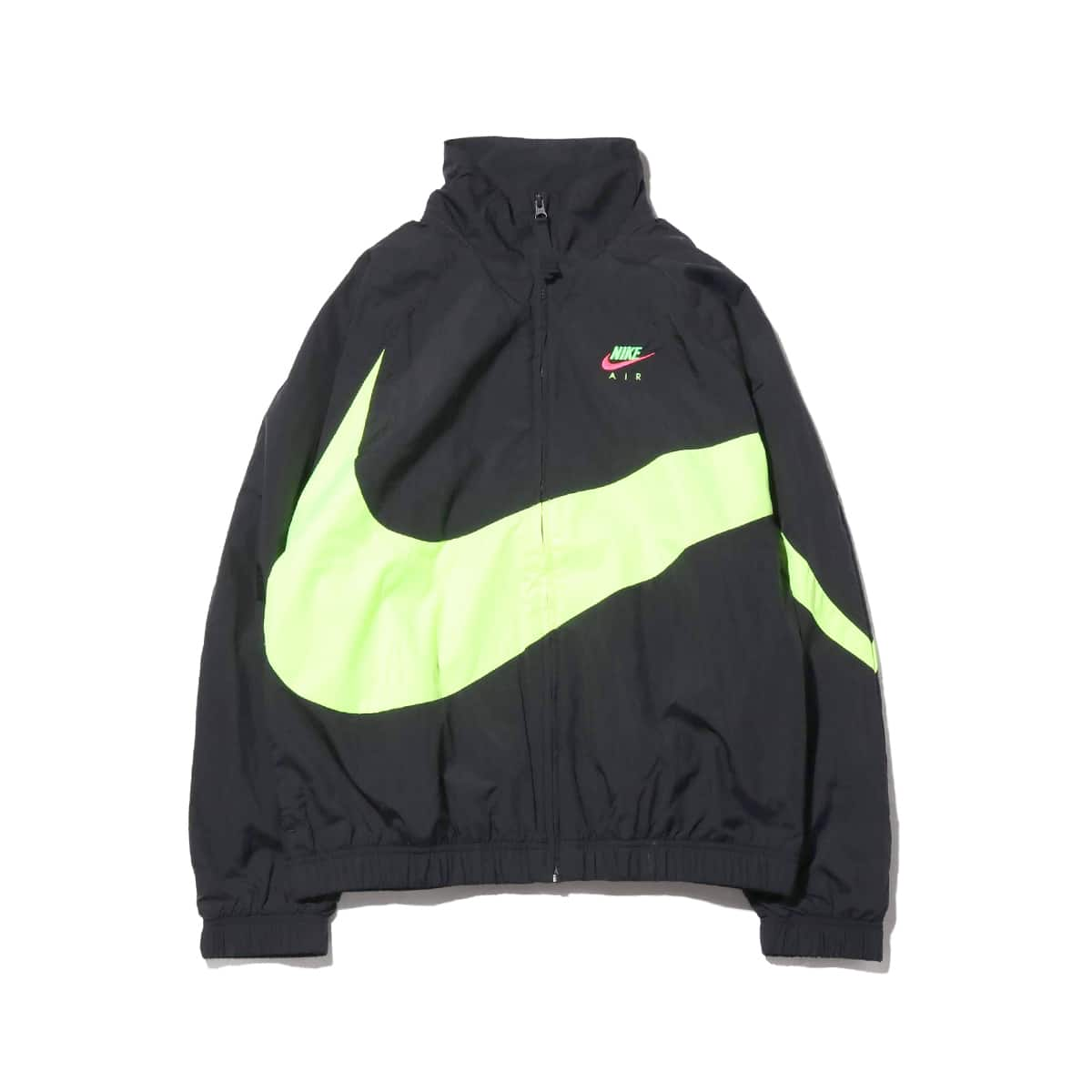 NIKE CITY NEON HBR WOOVEN JKT CD9262-010 TOKYO NEON COLLECTION Japan Limited