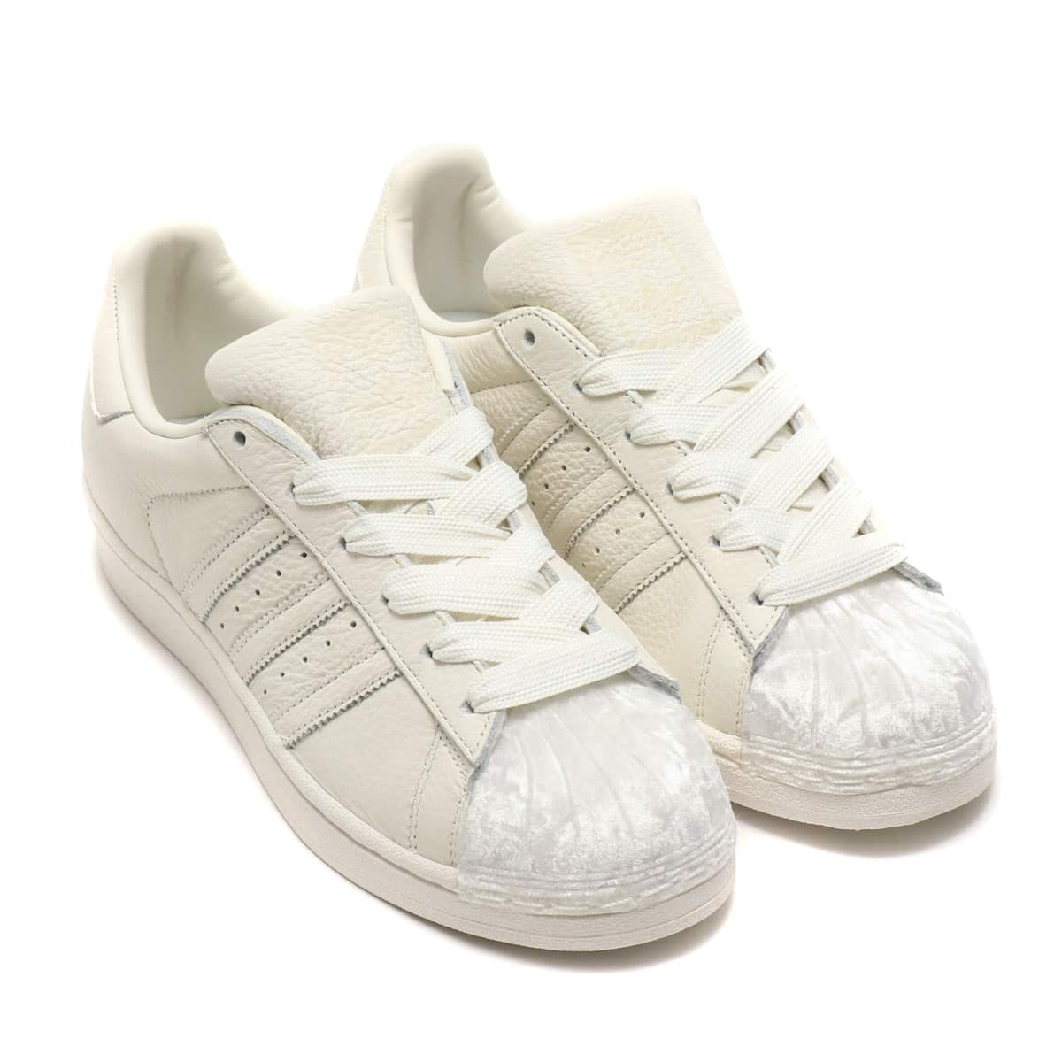 adidas Originals SUPERSTAR W OFF WHITE/OFF WHITE/OFF WHITE 19SS-I_photo_large
