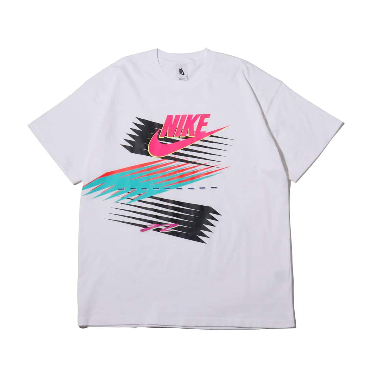 NIKE NRG CU S/S T-SHIRT  WHITE_photo_large