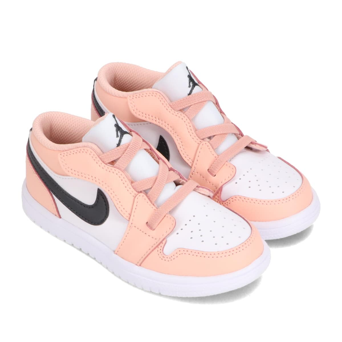 JORDAN BRAND JORDAN 1 LOW ALT TD ARCTIC ORANGE/ANTHRACITE-WHITE 21SU-I_photo_large