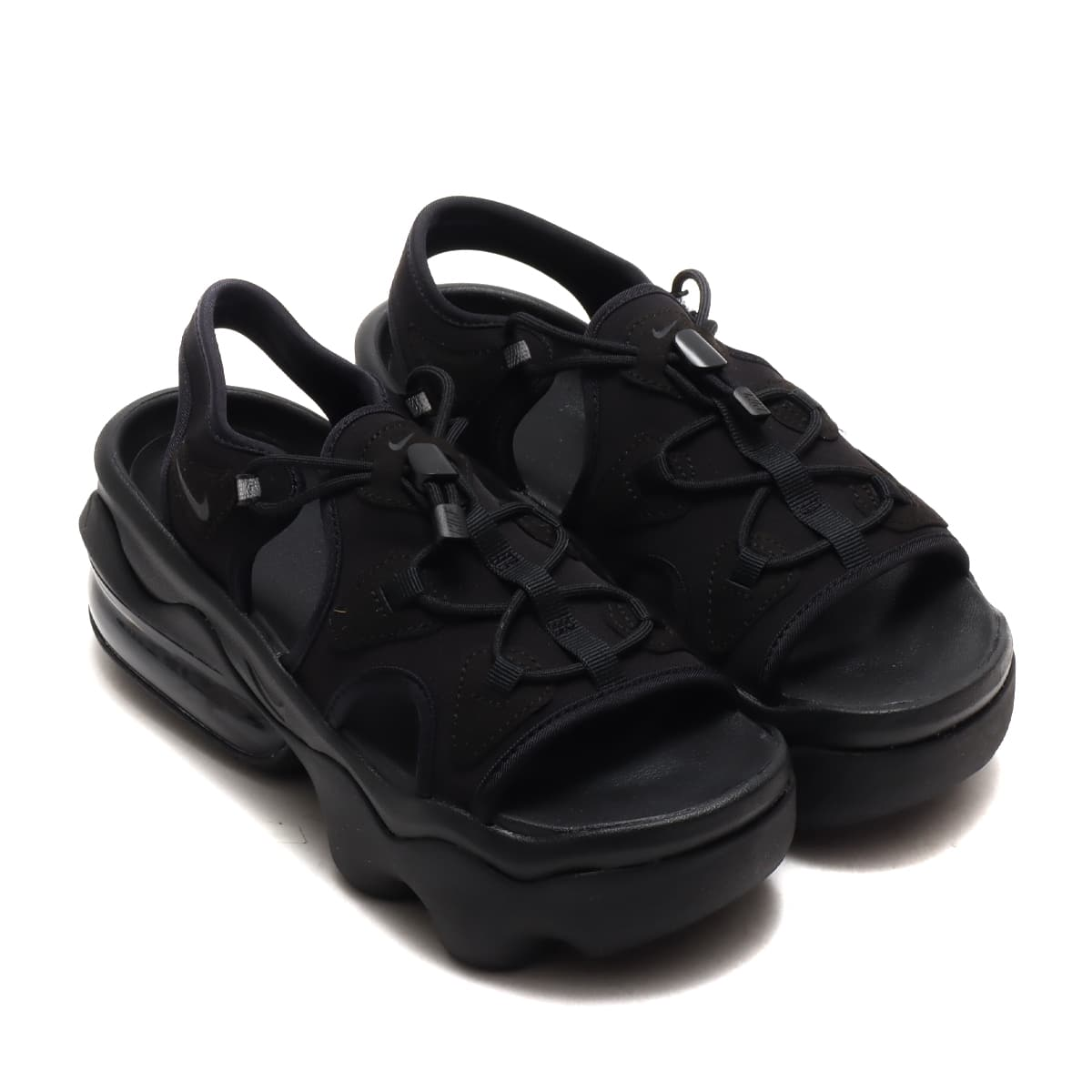 NIKE WMNS AIR MAX KOKO SANDAL BLACK/BLACK-ANTHRACITE 20SU-S_photo_large