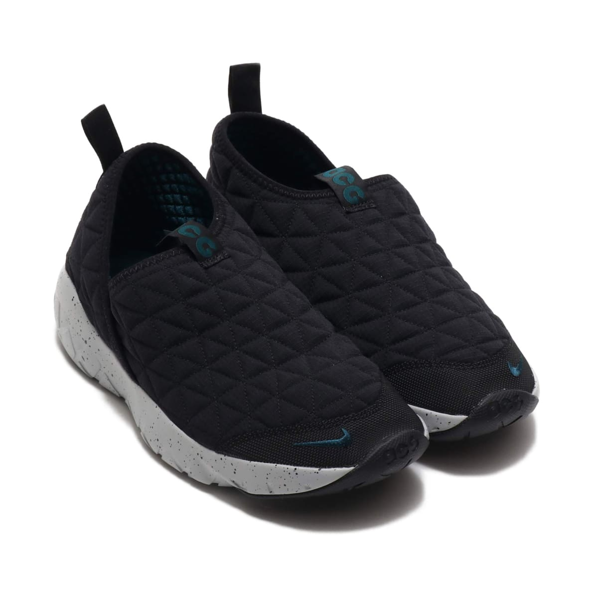 NIKE ACG MOC 3.0 BLACK/MIDNIGHT TURQ-WOLF GREY 20SP-S_photo_large