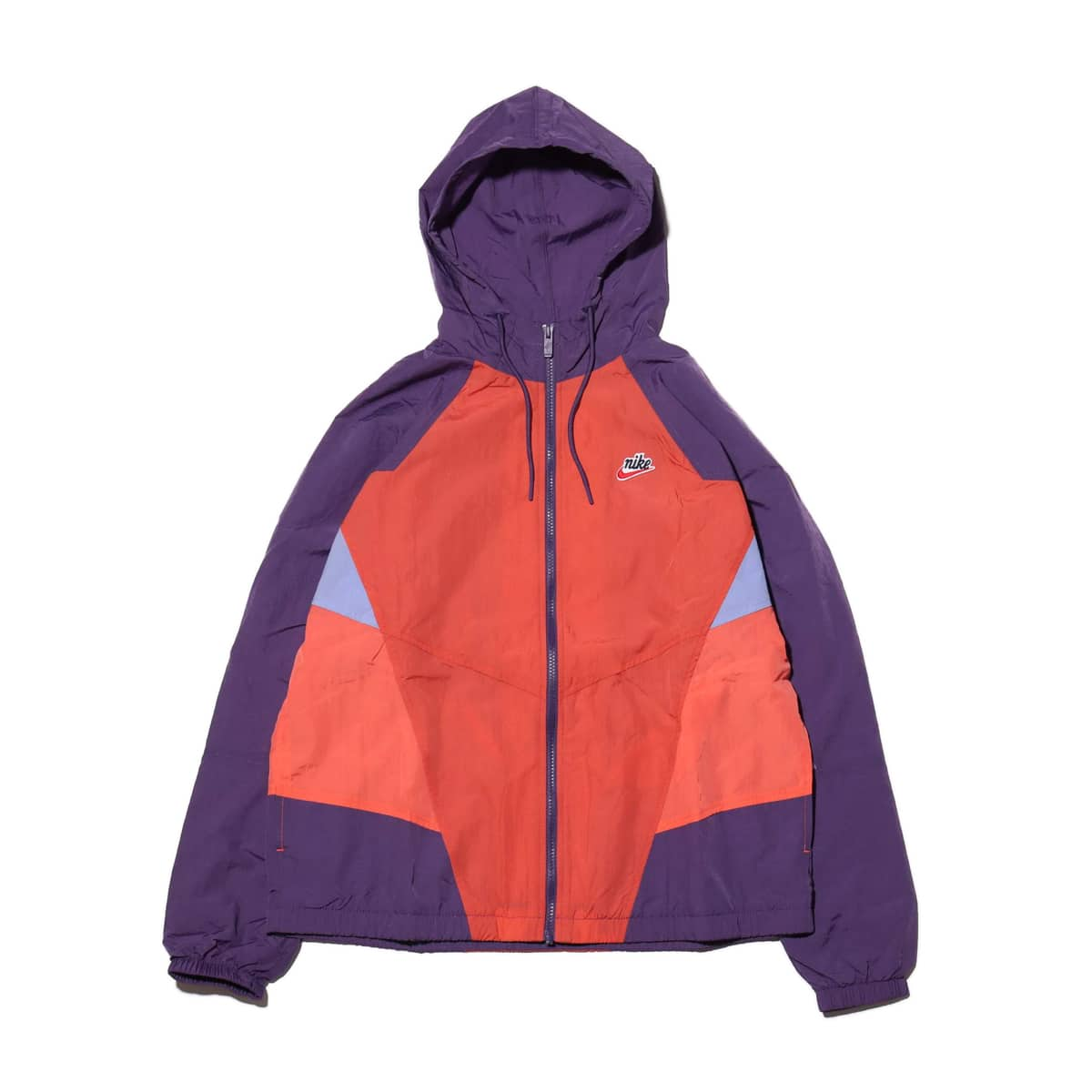 NIKE AS M NSW HE WR JKT WVN SIGN PUEBLO RED/GRAVITY PURPLE/MAGIC EMBER 20SP-S_photo_large