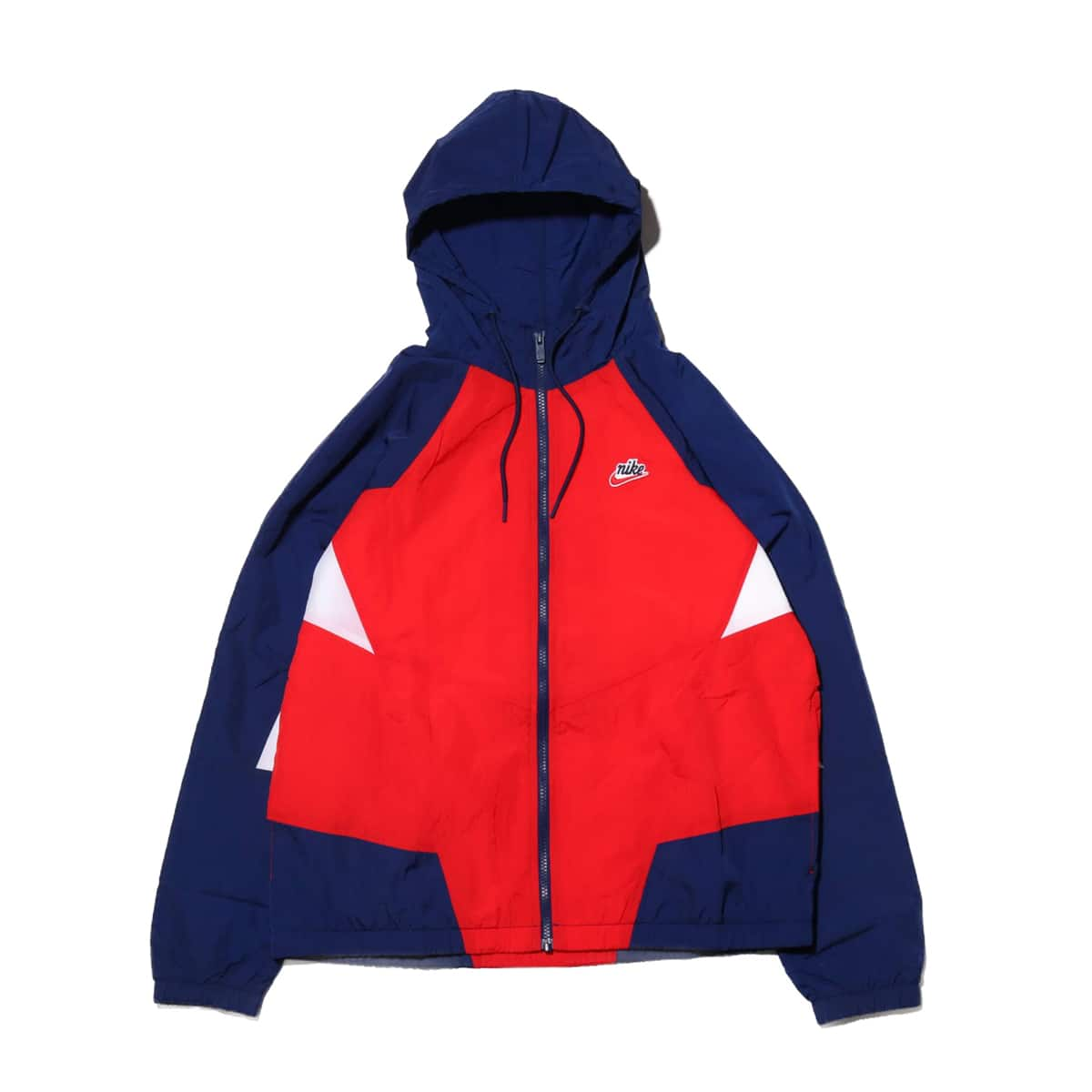 NIKE AS M NSW HE WR JKT WVN SIGN UNIVERSITY RED/BLUE VOID/UNIVERSITY RED 20SP-S_photo_large