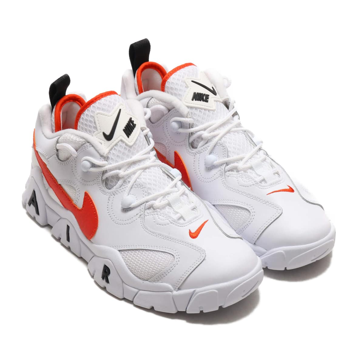 NIKE AIR BARRAGE LOW EMB WHITE/TEAM ORANGE-BLACK-BLACK 20SU-S_photo_large