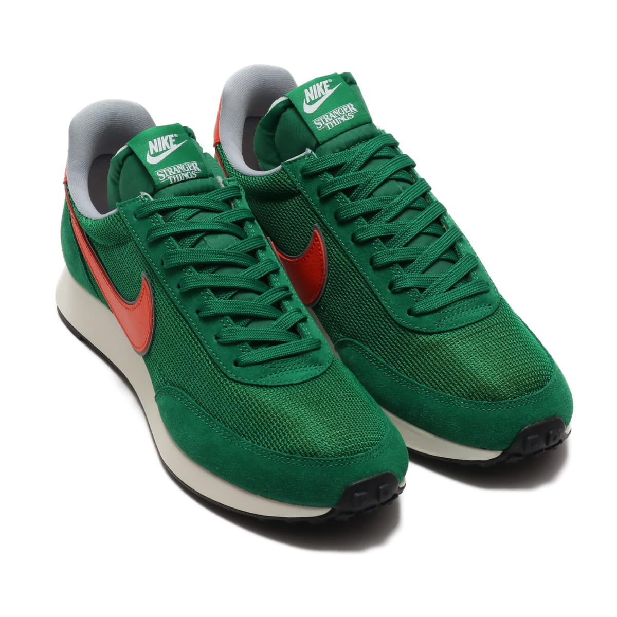 NIKE AIR TAILWIND QS HH PINE GREEN/COSMIC CLAY-SAIL 19FA-S_photo_large