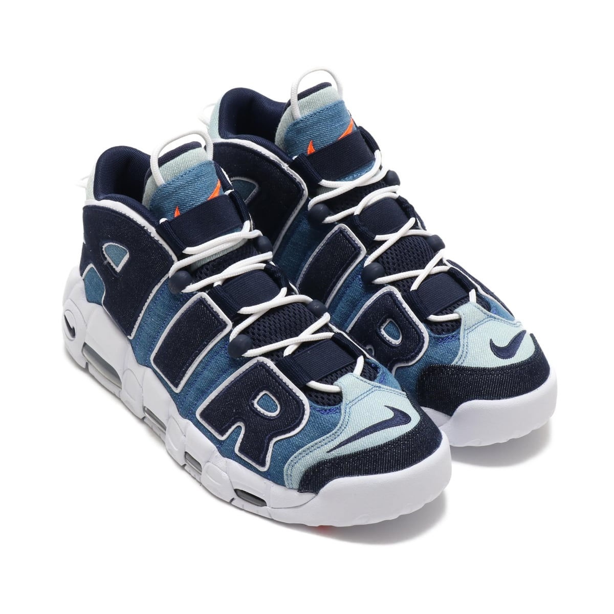 NIKE AIR MORE UPTEMPO 96 QS WHITE/OBSIDIAN-TOTAL ORANGE 19FA-S_photo_large