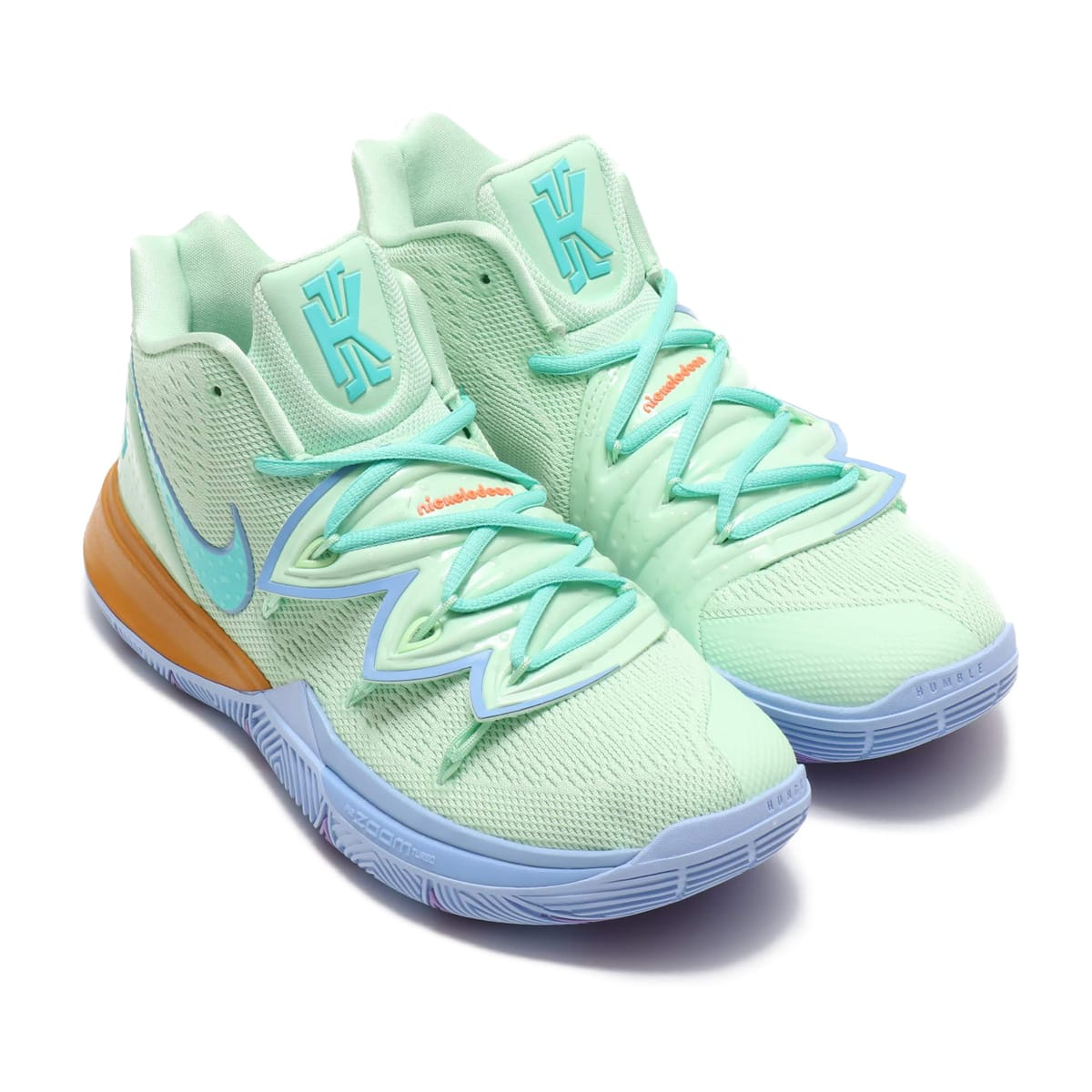 NIKE KYRIE 5 SBSP EP FROSTED SPRUCE/ALUMINUM 19FA-S_photo_large