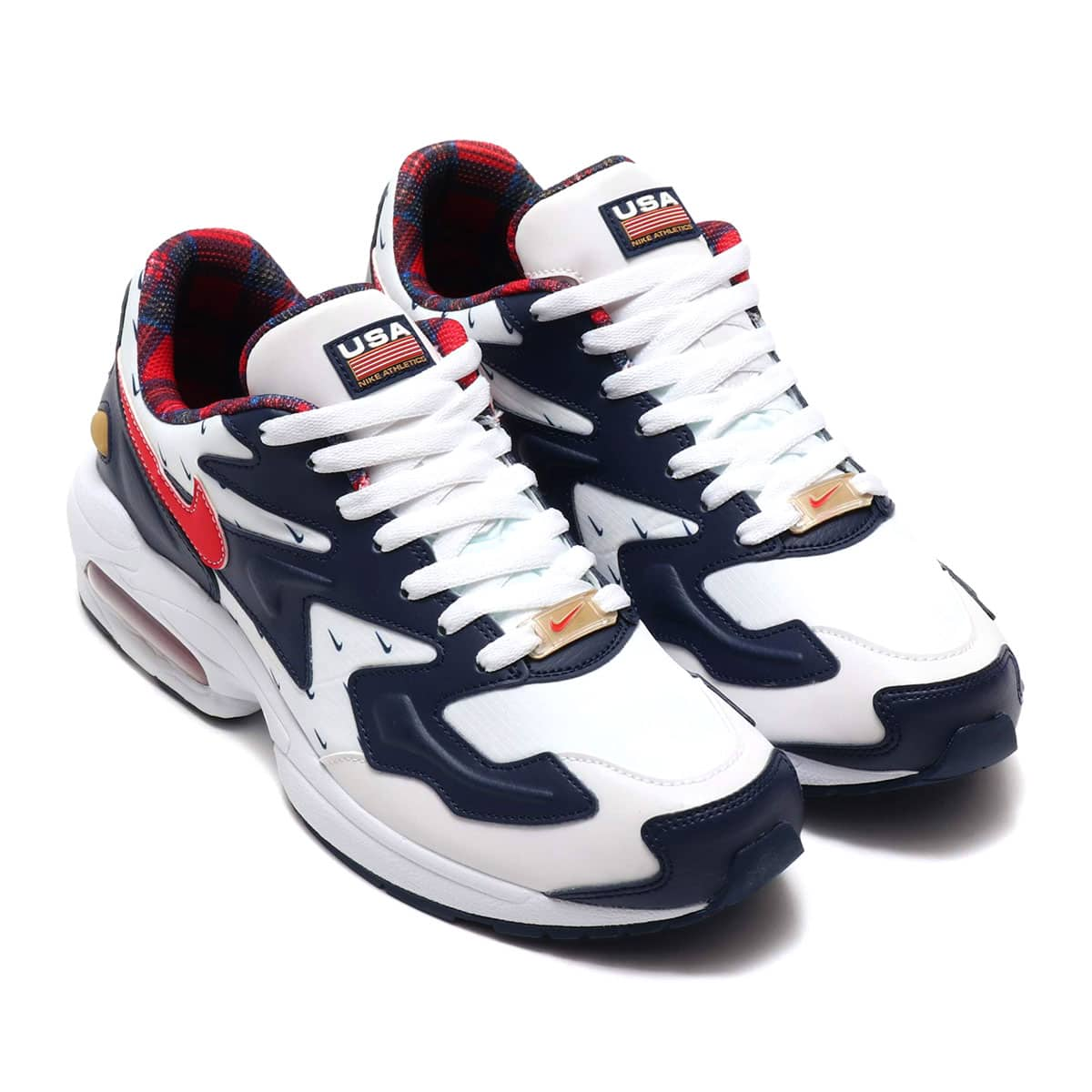 NIKE AIR MAX2 LIGHT WHITE/UNIVERSITY RED-MIDNIGHT NAVY 19FA-S_photo_large
