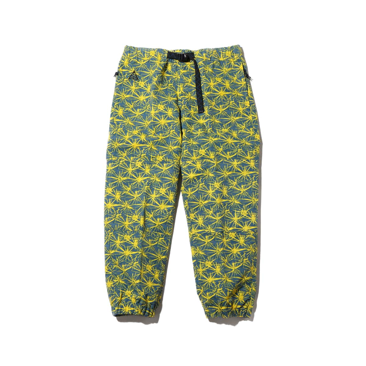 NIKE AS M NRG ACG AOP TRAIL PANT TOUR YELLOW/BLACK 20SP-S_photo_large
