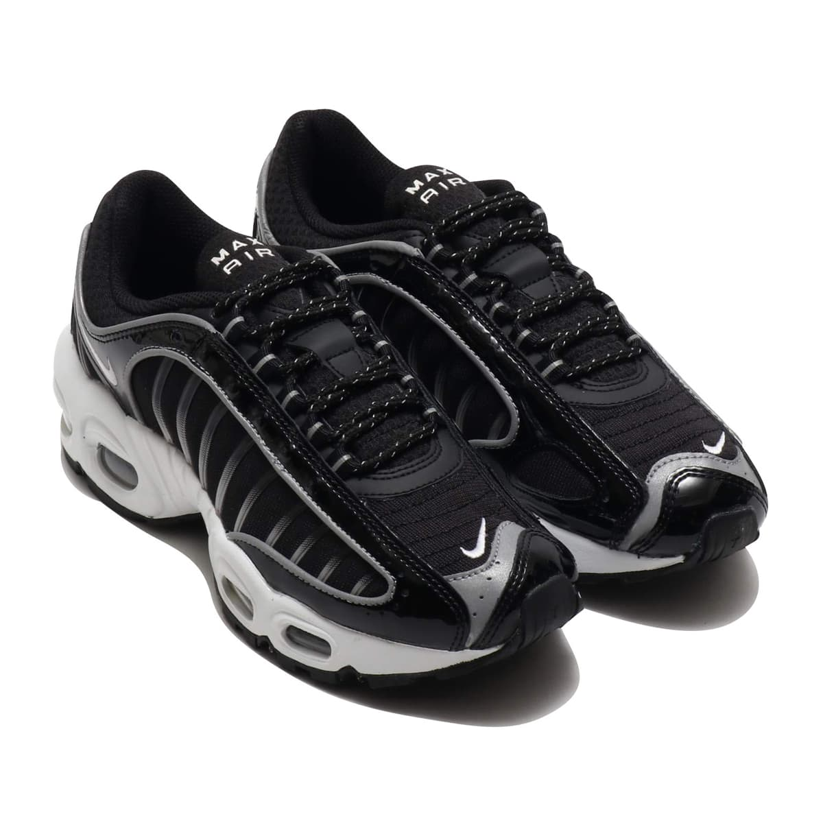 NIKE W AIR MAX TAILWIND IV NRG BLACK/WHITE-BLACK 19HO-S_photo_large