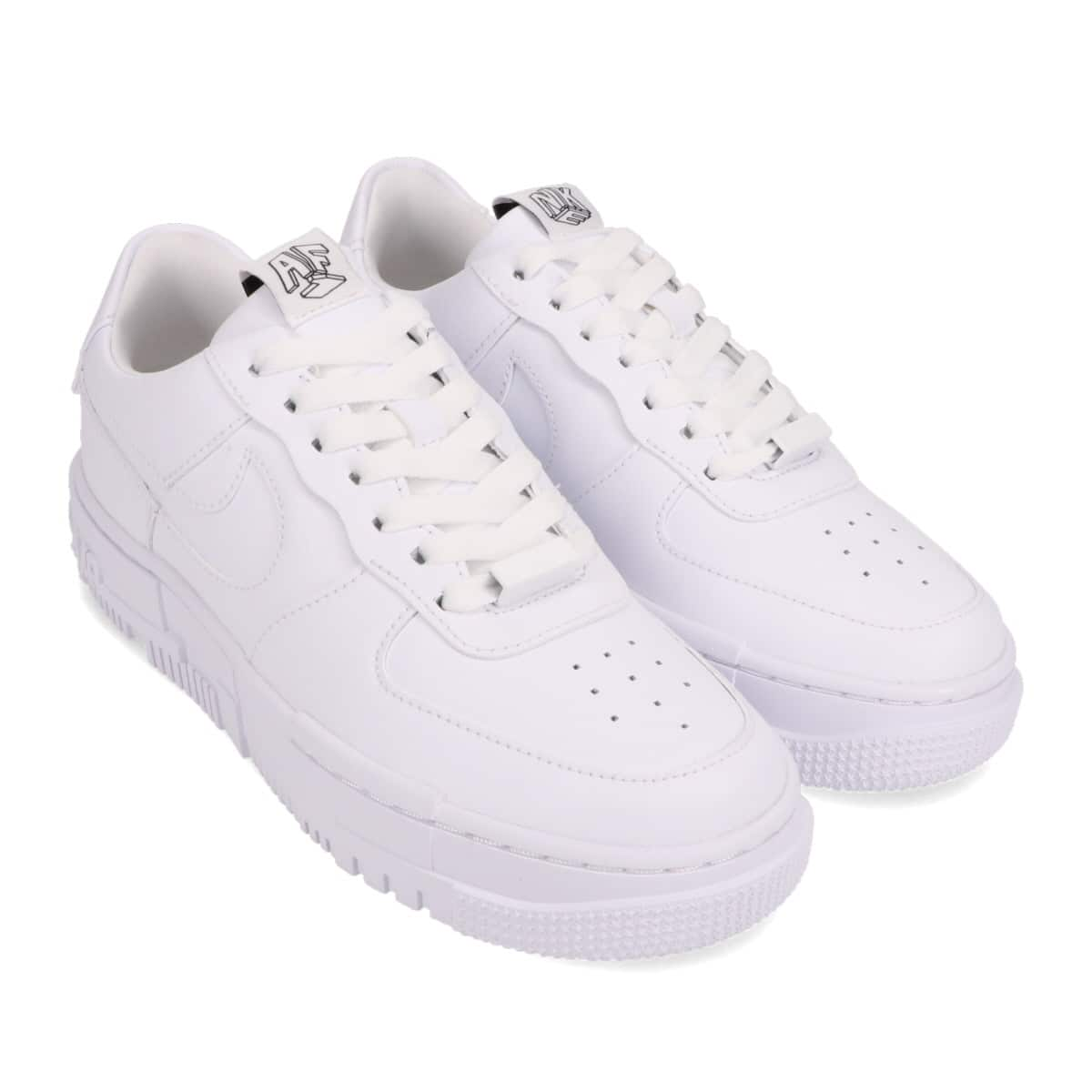 NIKE W AF1 PIXEL WHITE/WHITE-BLACK-SAIL 20HO-I_photo_large