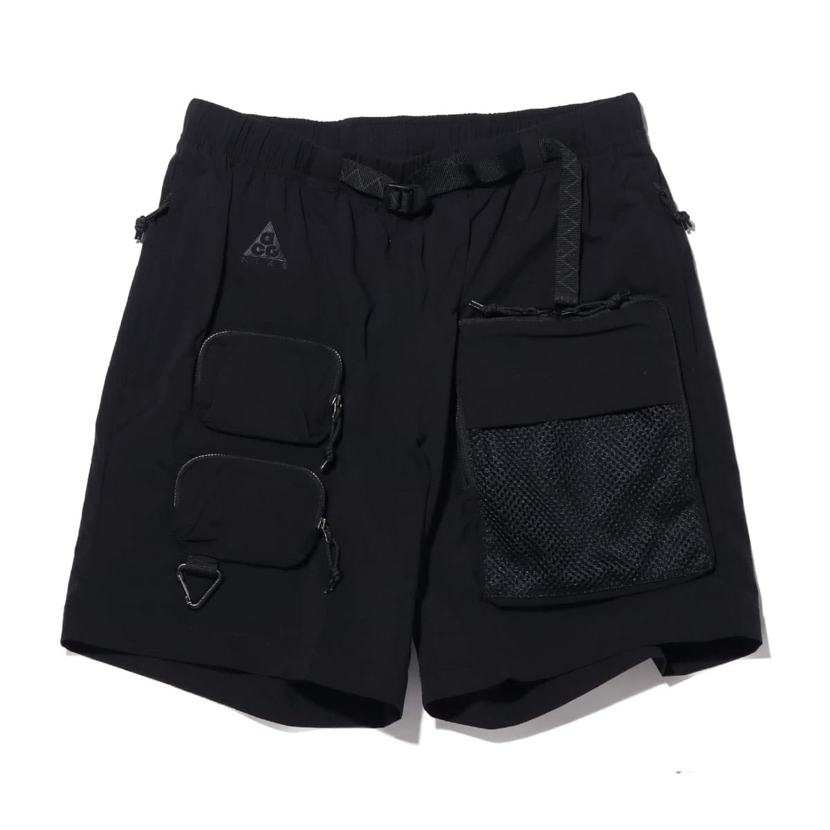 Nike ACG Cargo Shorts (Black) CK7845-013