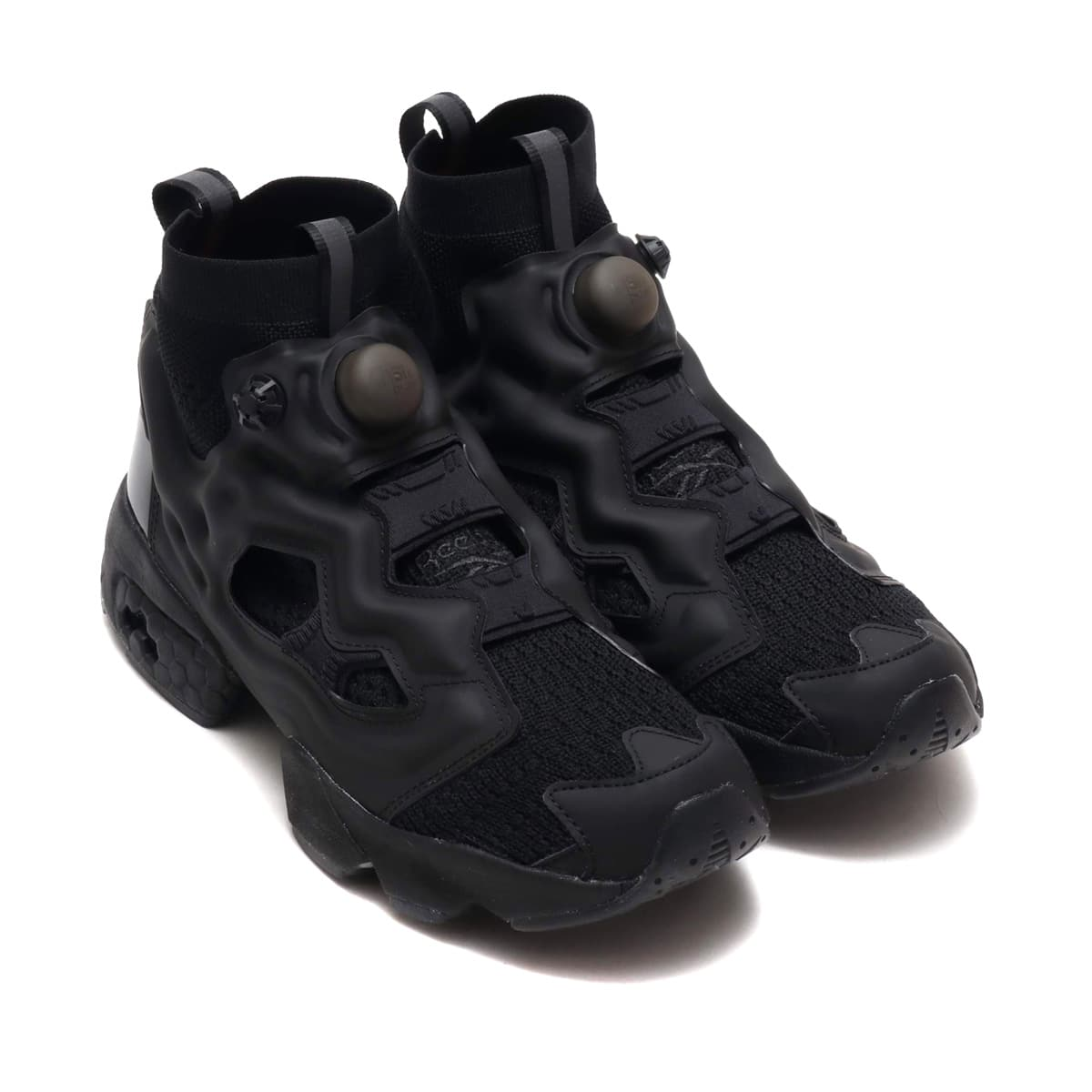 Reebok INSTAPUMP FURY OG ULTK ST  BLACK/DIGITAL PINK 18FA-I_photo_large