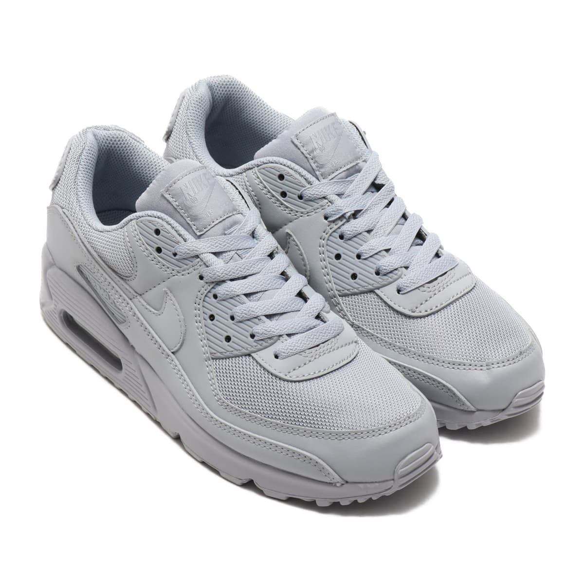 NIKE AIR MAX 90 WOLF GREY/WOLF GREY-WOLF GREY-BLACK 20SP-S_photo_large