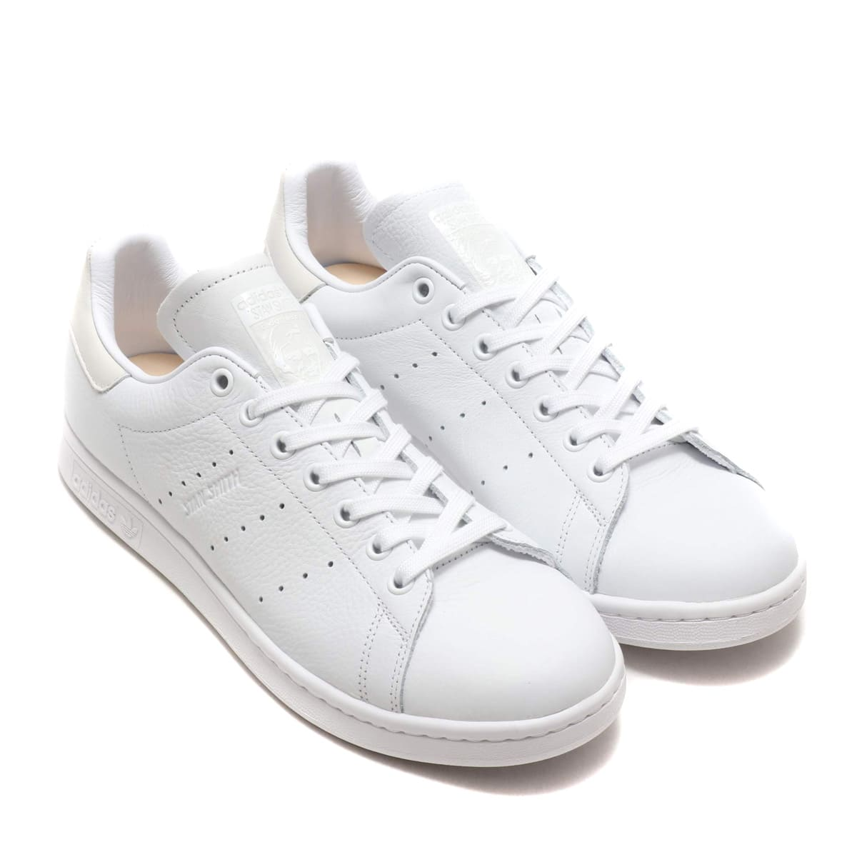 adidas Originals STAN SMITH  Running White/Running White/Running White_photo_large