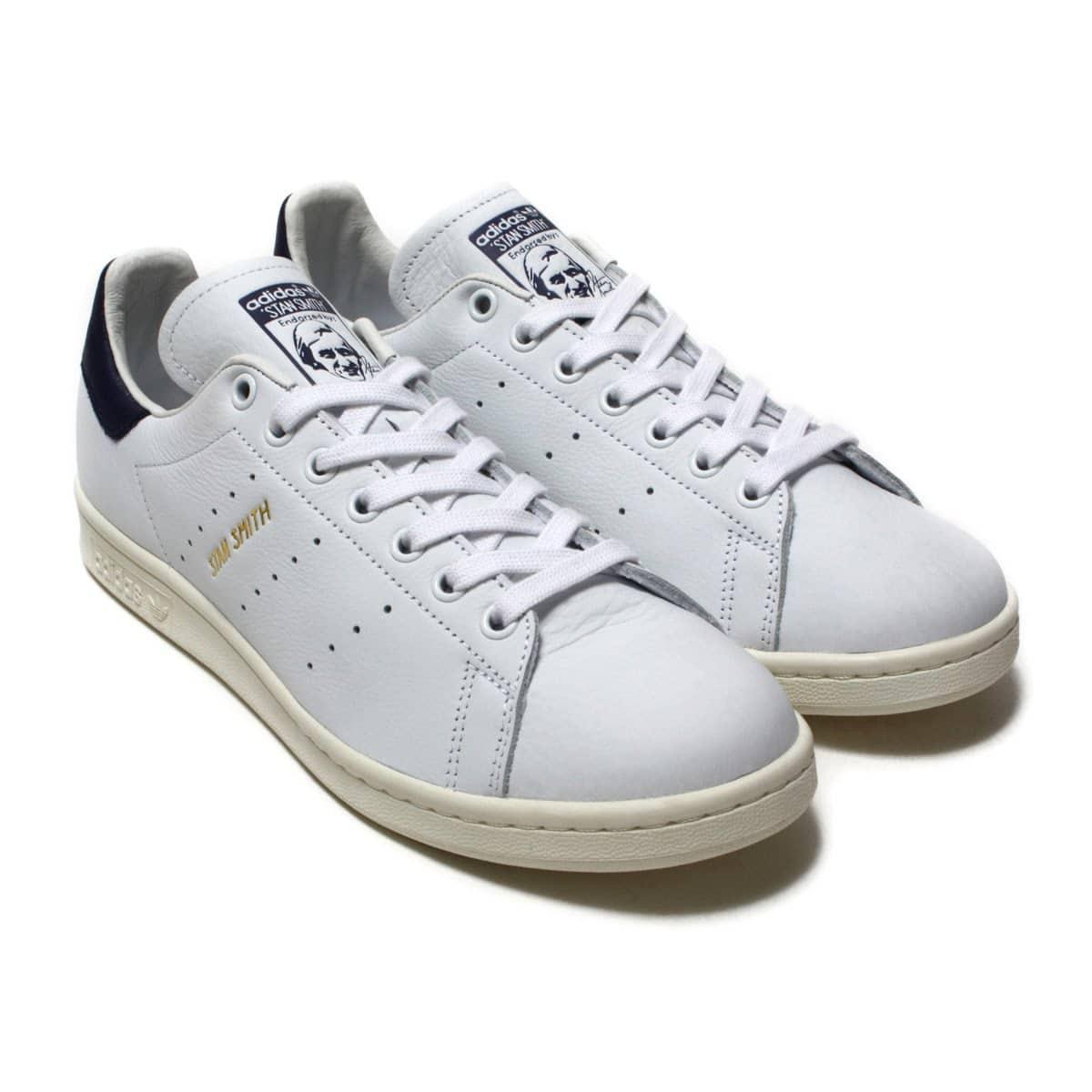adidas Originals STAN SMITH Running White/Running White/Noble Ink 20SS-I_photo_large