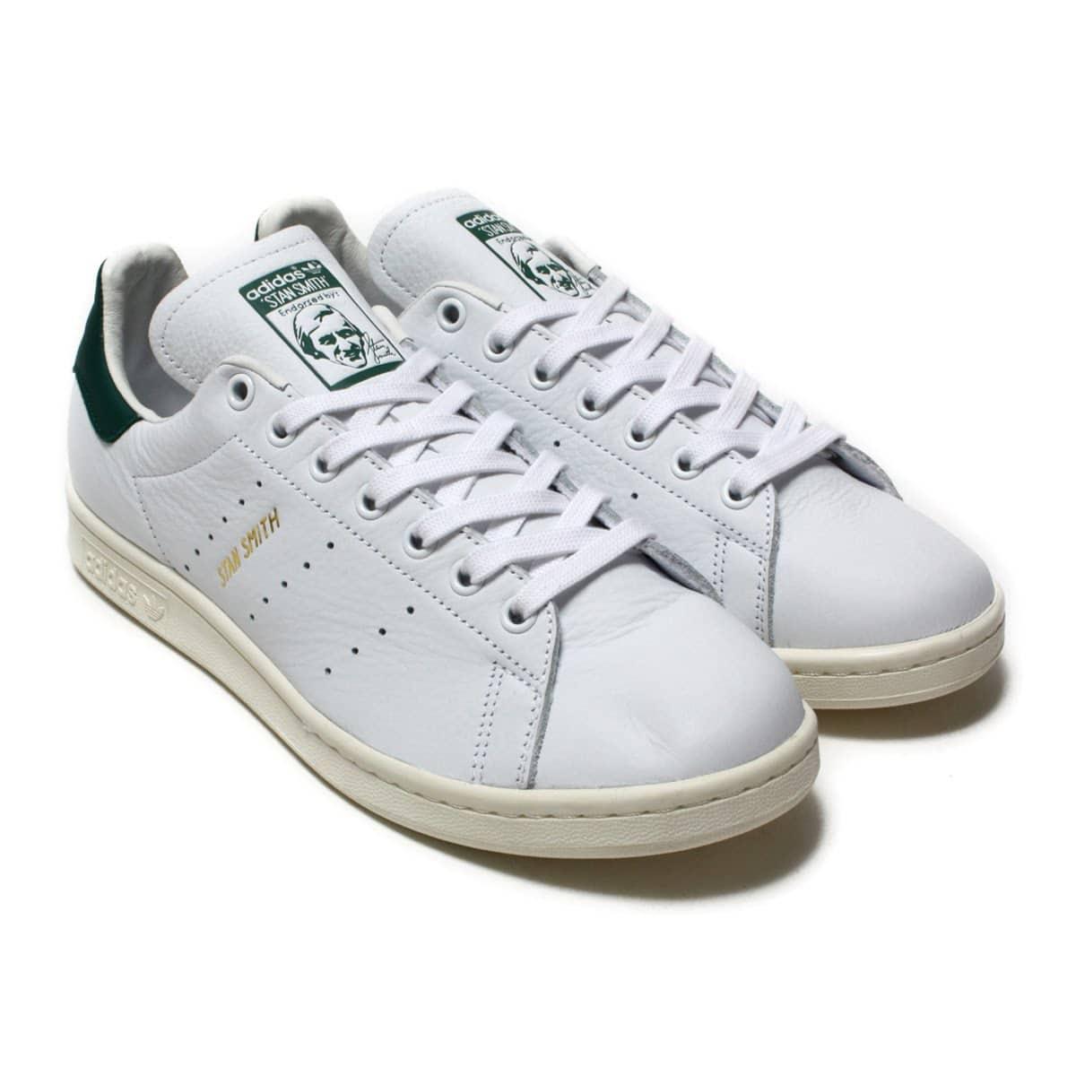 adidas Originals STAN SMITH Running White/Running White/Collegiate Green 20SS-I_photo_large