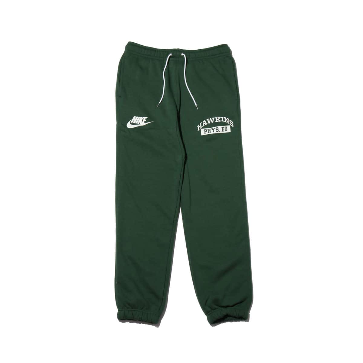 NIKE M NRG CLUB PANT CF BB S.T. FIR/WHITE/SAIL 19SU-S_photo_large