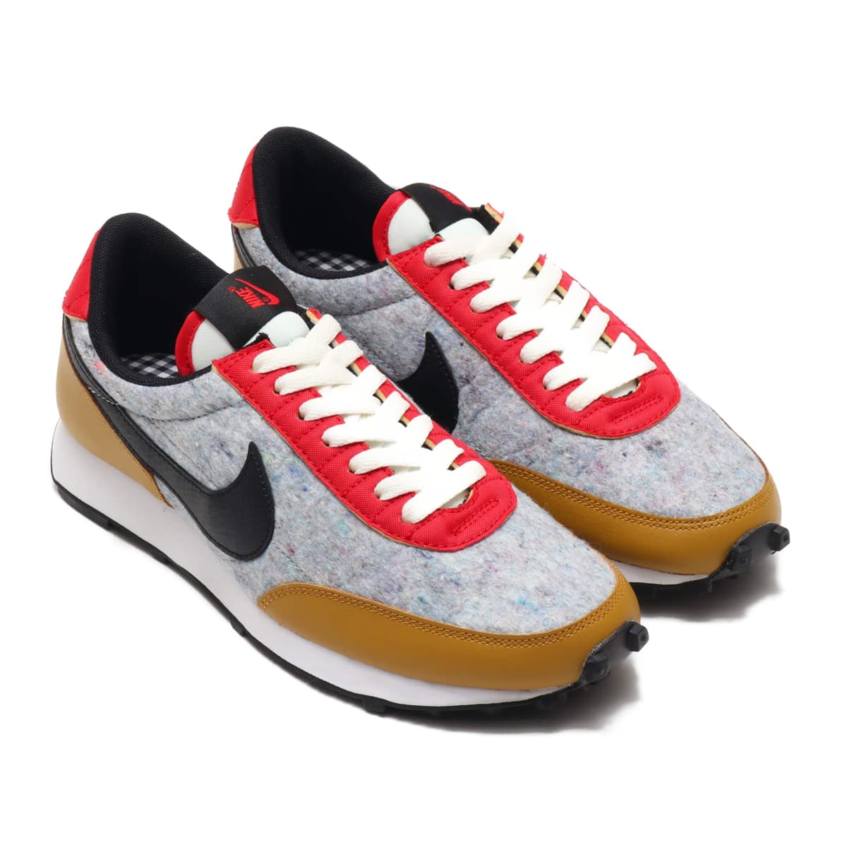 NIKE W DBREAK QS GOLD SUEDE/BLACK-UNIVERSITY RED-SAIL 19HO-S_photo_large