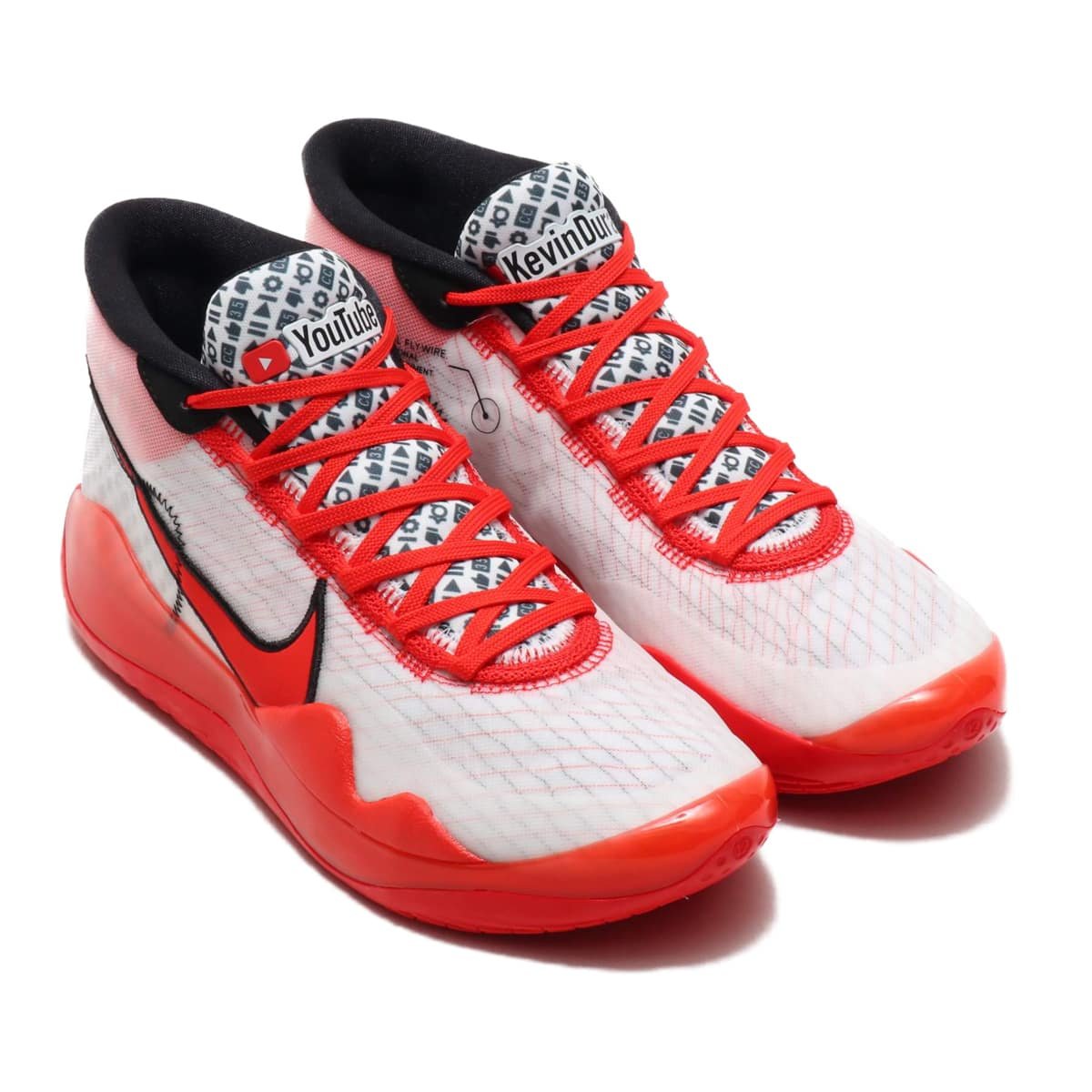 NIKE ZOOM KD12 QS EP MULTI-COLOR/MULTI-COLOR 19HO-S_photo_large
