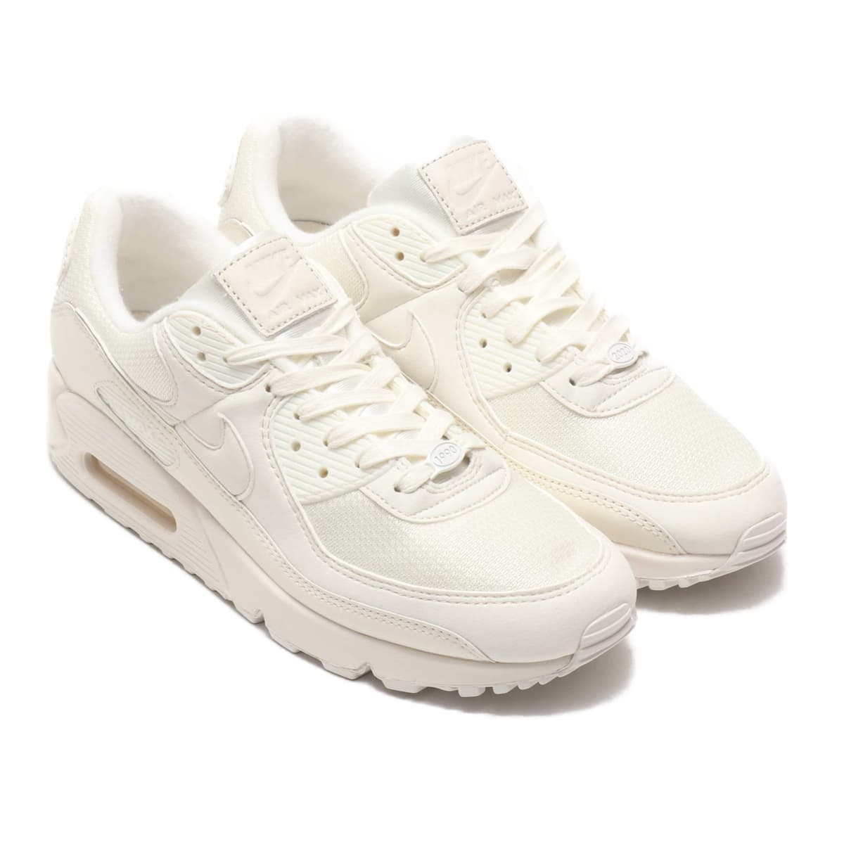 NIKE AIR MAX 90 NRG SAIL/SAIL-SAIL 19HO-S_photo_large