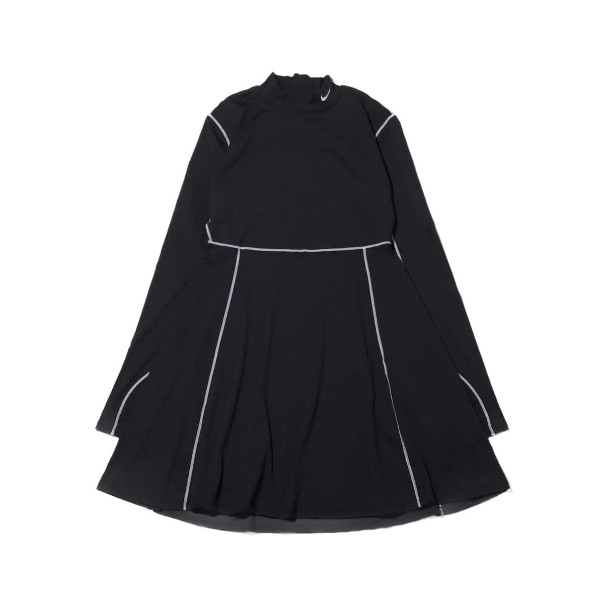 NIKE W NRG NXN TENNIS DRESS BLACK 19HO-S_photo_large