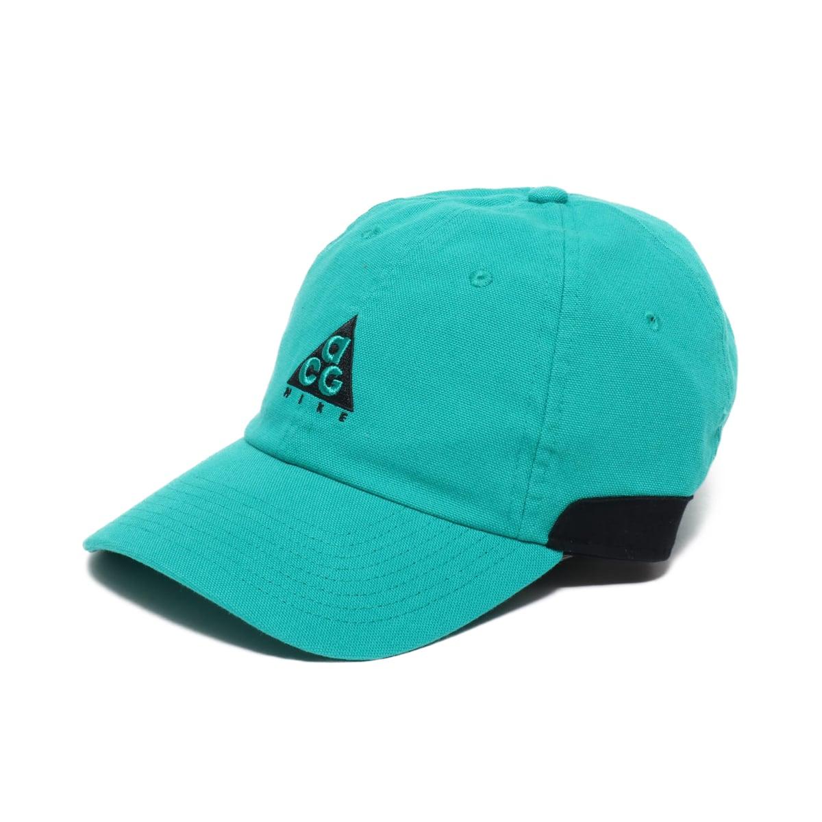 Nike U Nrg H86 Cap Acg Qs Neptune Green Black 19fa S
