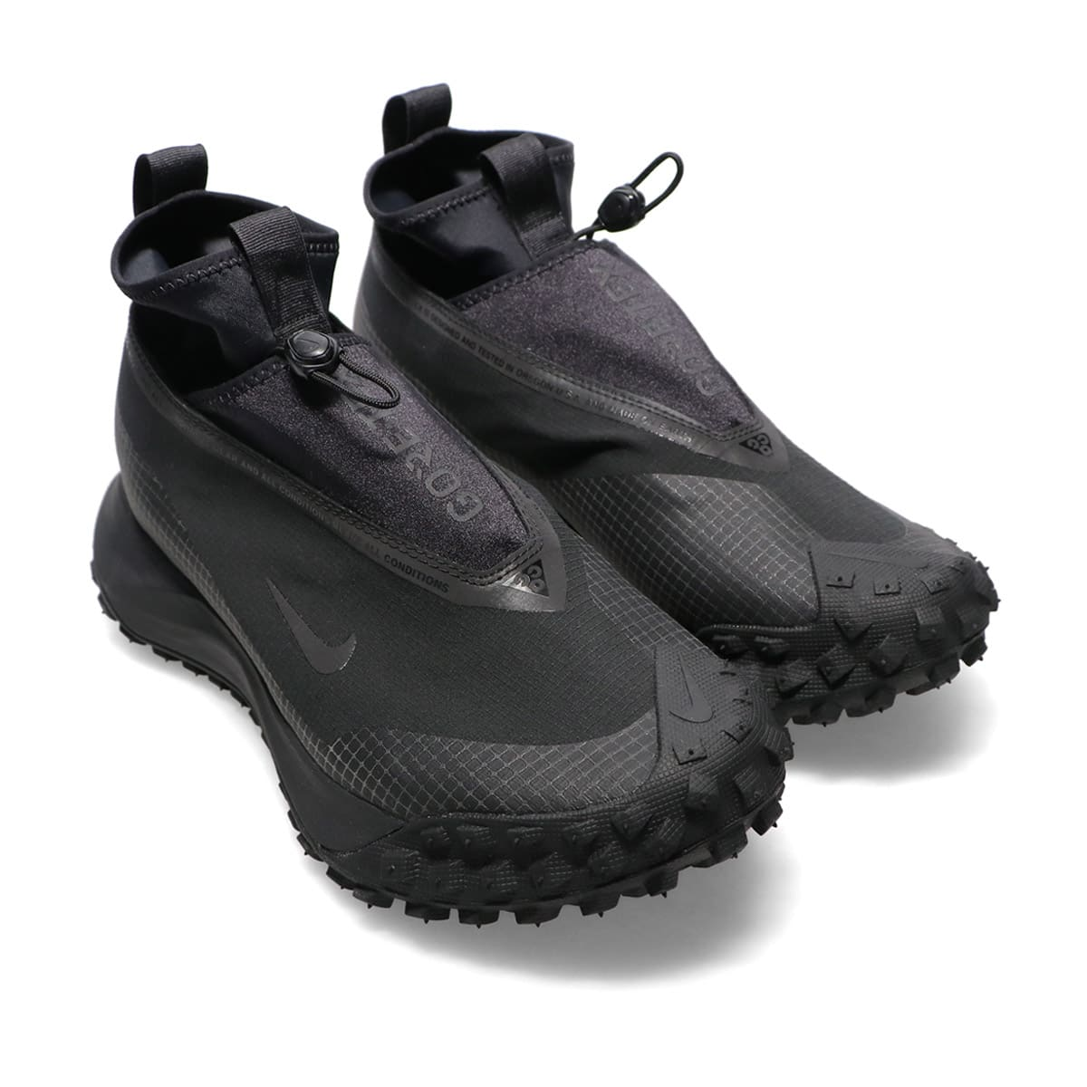 NIKE ACG MOUNTAIN FLY GORE-TEX BLACK/BLACK-DARK GREY 20HO-S_photo_large