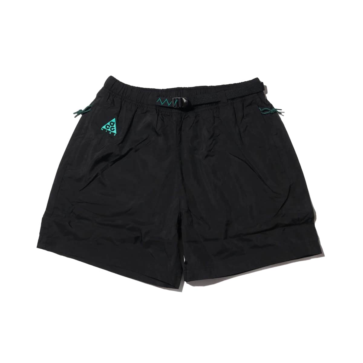 NIKE AS M ACG WOVEN SHORT BLACK 20SP-S_photo_large
