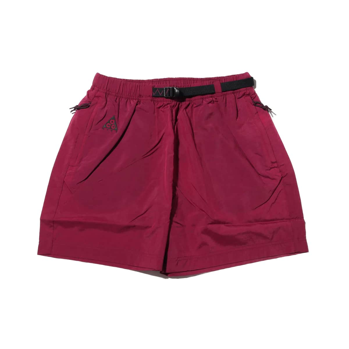 NIKE AS M ACG WOVEN SHORT VILLAIN RED 20SP-S_photo_large