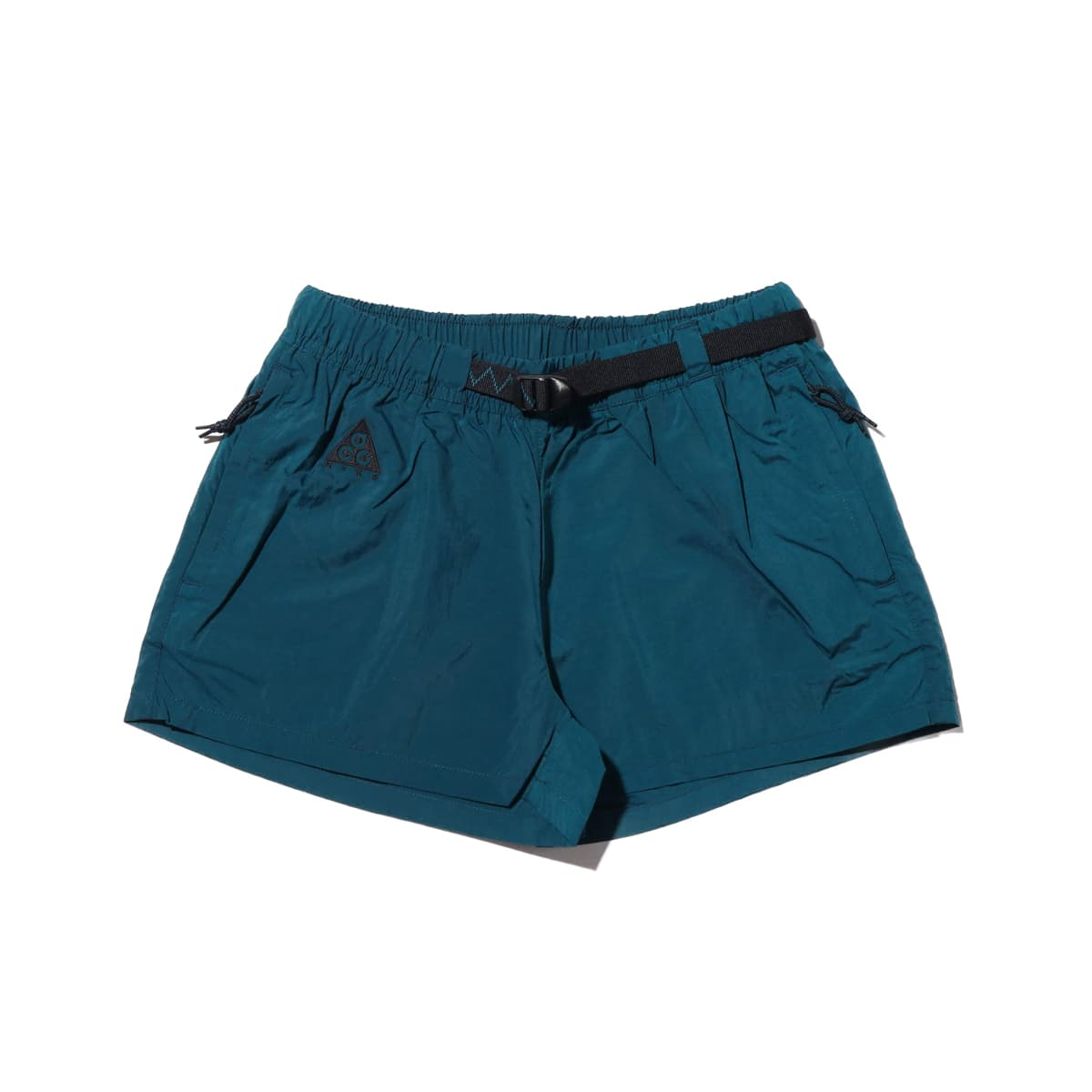 NIKE AS W ACG WOVEN SHORT MIDNIGHT TURQ 20SP-S_photo_large