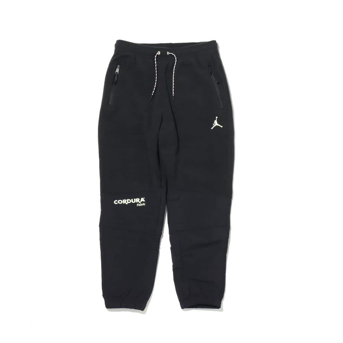 JORDAN BRAND AS M J MOUNTAINSIDE PANT BLACK/COURT PURPLE/BARELY VOLT 20HO-I_photo_large