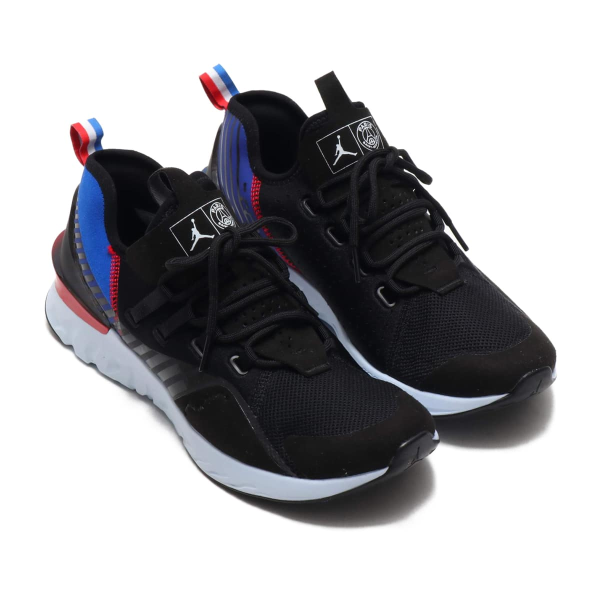 JORDAN BRAND JORDAN REACT HAVOC SE PSG BLACK/WHITE-HYPER COBALT-UNIVERSITY RED 20SP-S_photo_large