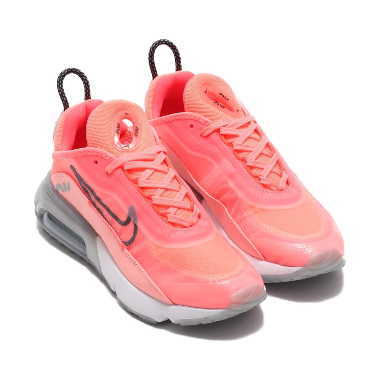 NIKE W AIR MAX 2090 LAVA GLOW/BLACK-FLASH CRIMSON 20SP-S_photo_large