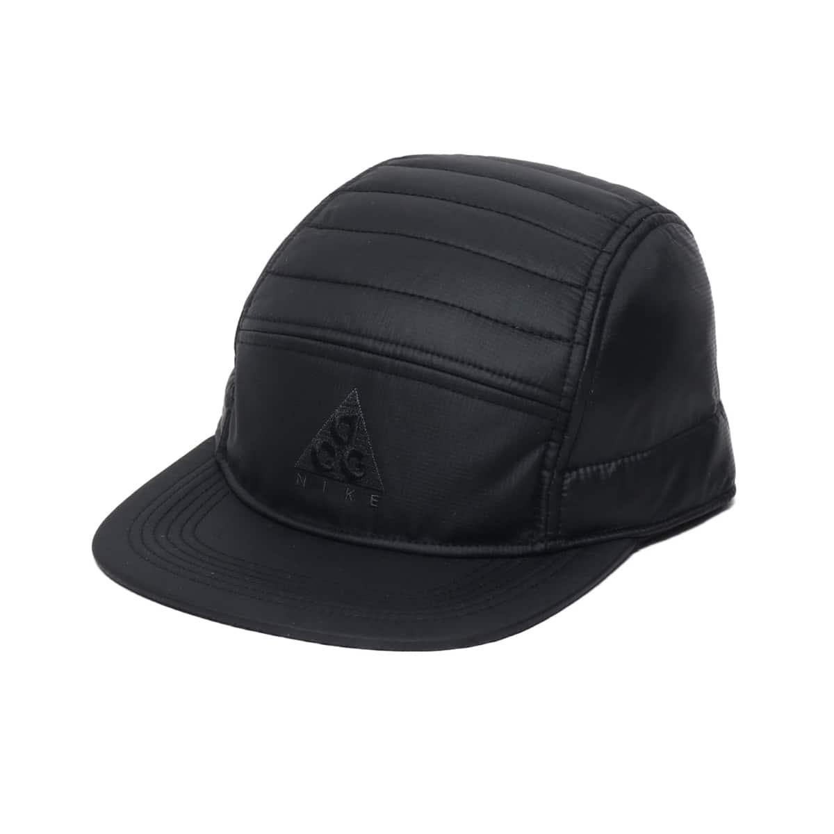 NIKE U NRG AW84 CAP ACG BLACK 20SP-S_photo_large