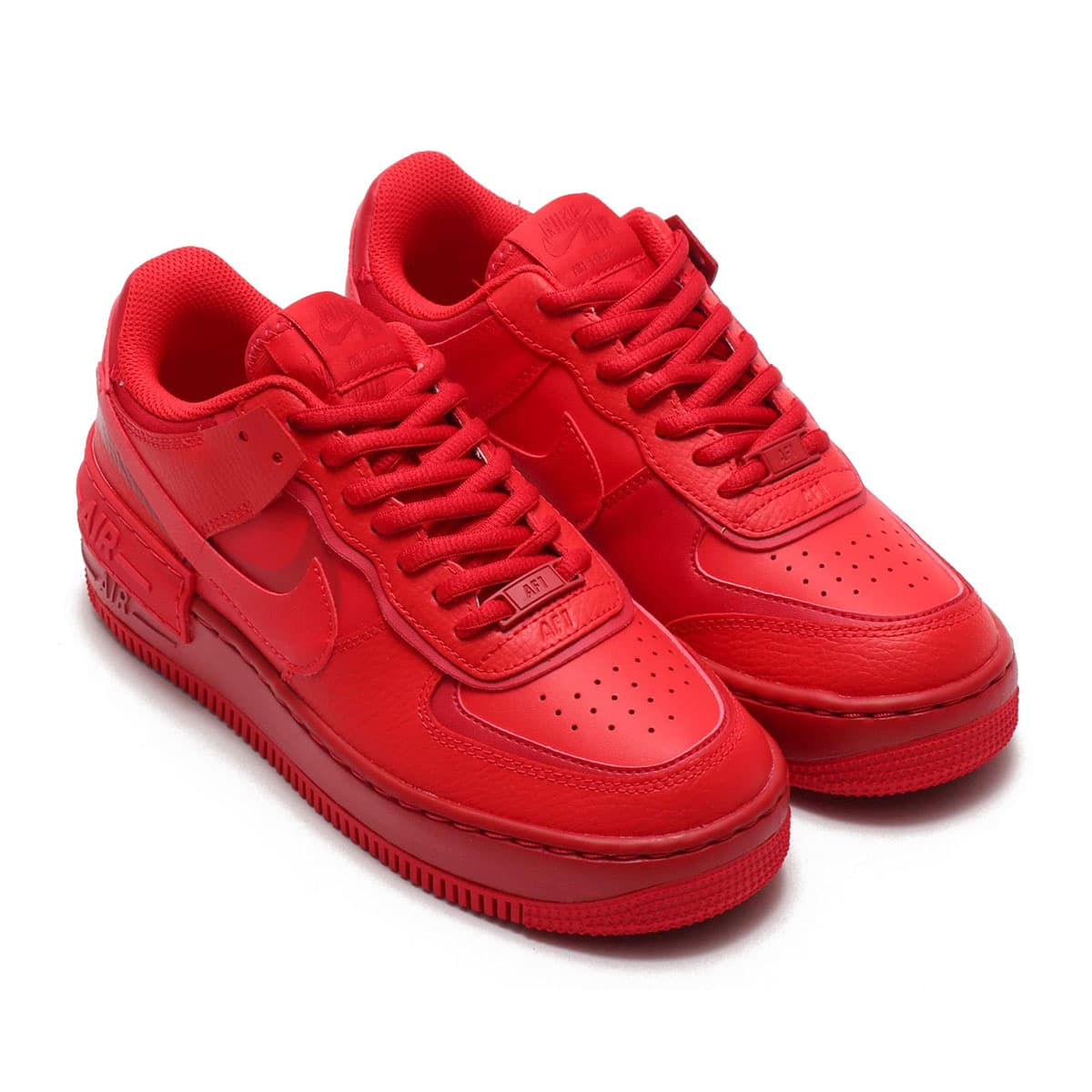 NIKE W AF1 SHADOW UNIVERSITY RED/GYM RED-SAIL-WHITE 20SP-S_photo_large