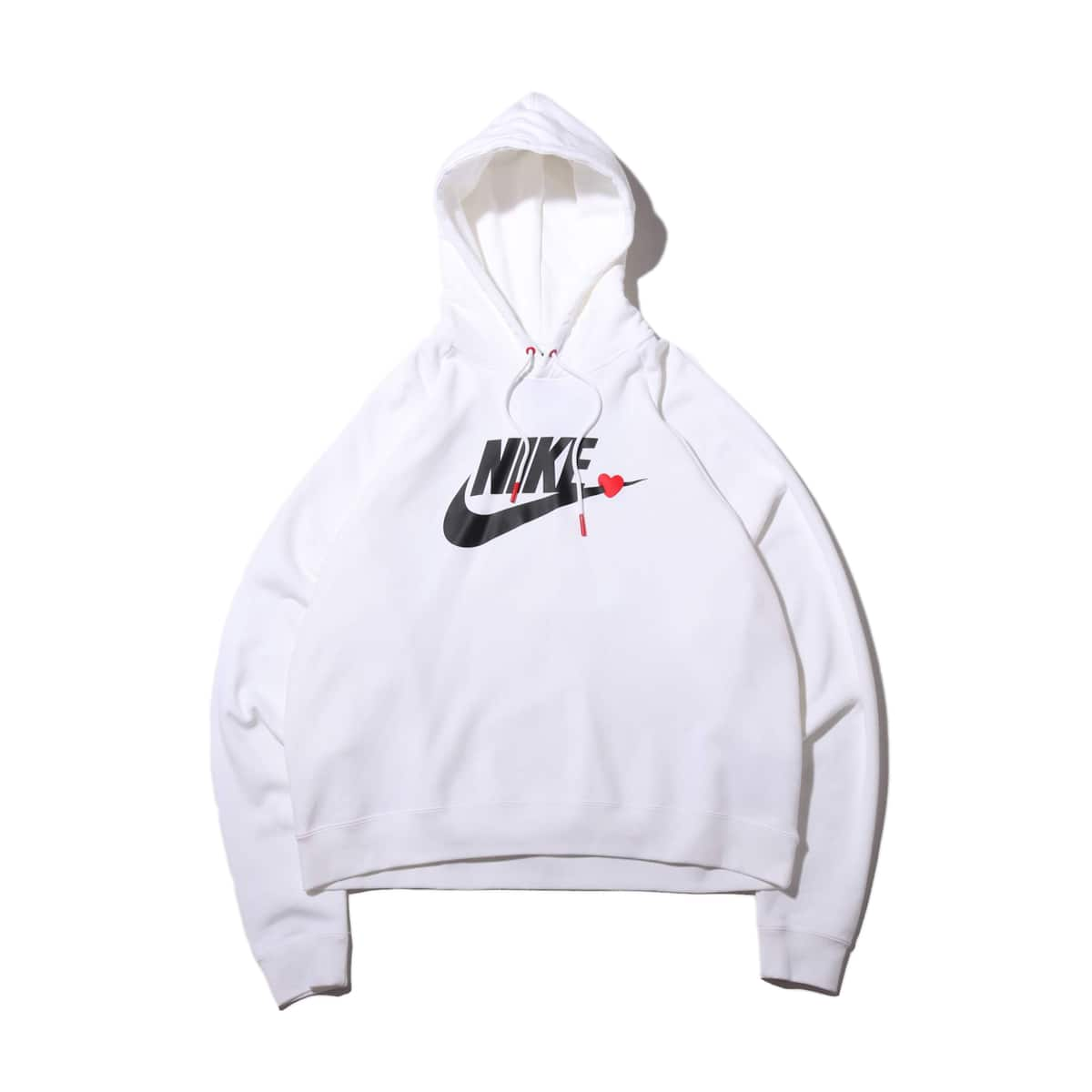 NIKE AS M NSW V DAY PO HOODIE WHITE 20SP-S_photo_large