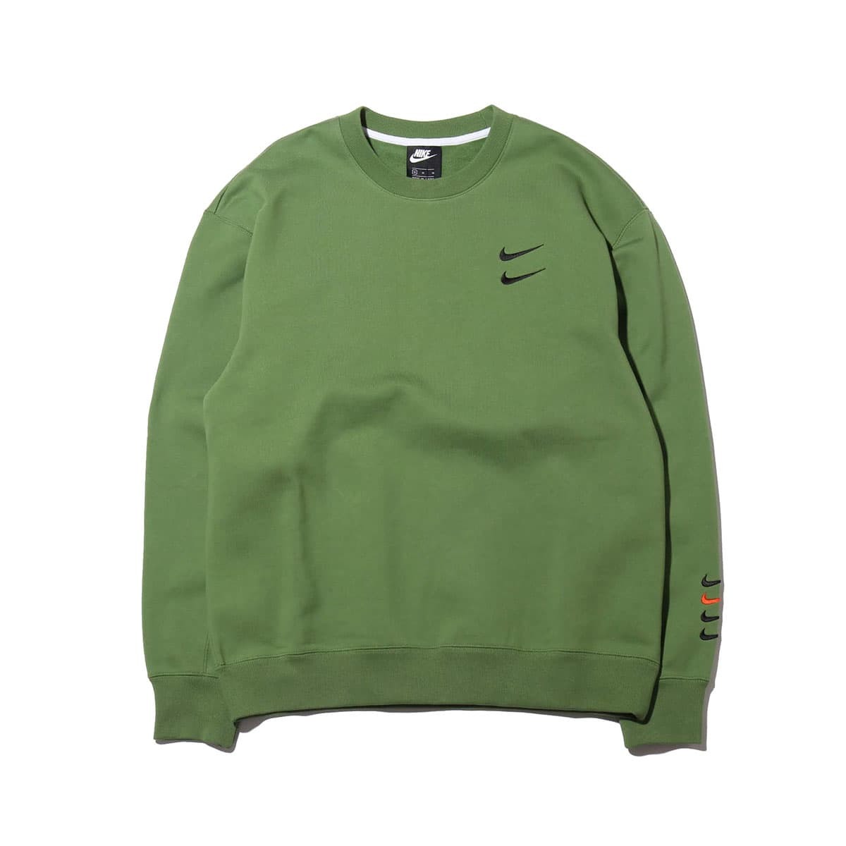 NIKE AS M NSW SWOOSH CREW TREELINE 20SP-S_photo_large