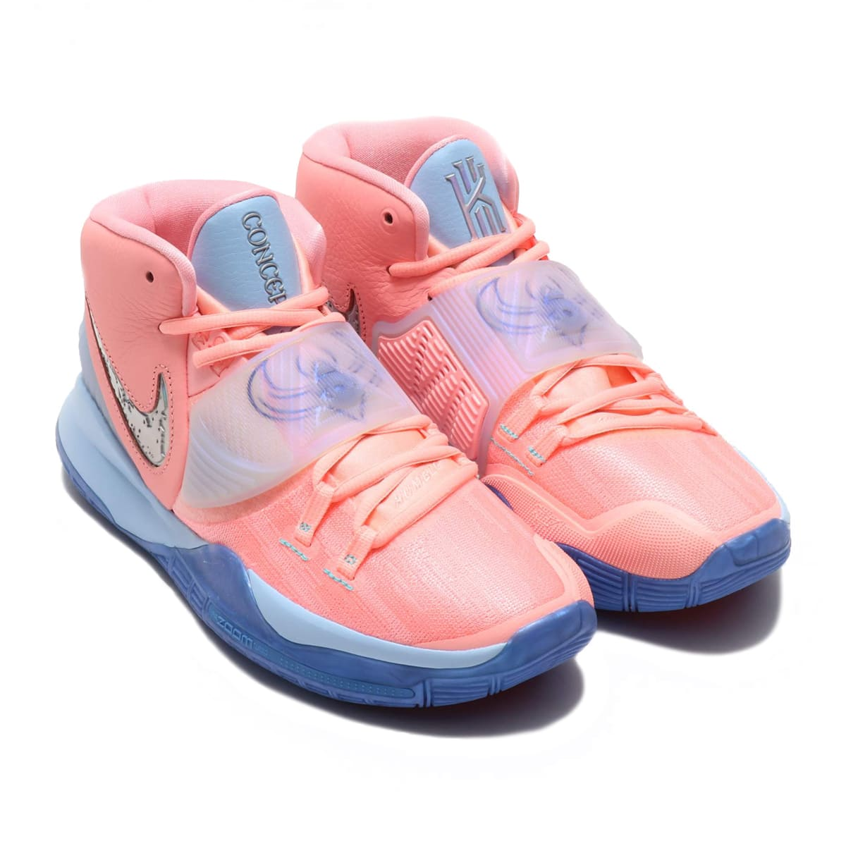 NIKE KYRIE 6 CNCPTS EP PINK TINT/GUAVA ICE 19HO-S_photo_large