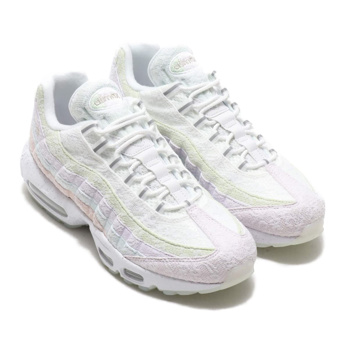 NIKE W AIR MAX 95 PRM WHITE/MULTI-COLOR-BLUE TINT 20SP-S_photo_large