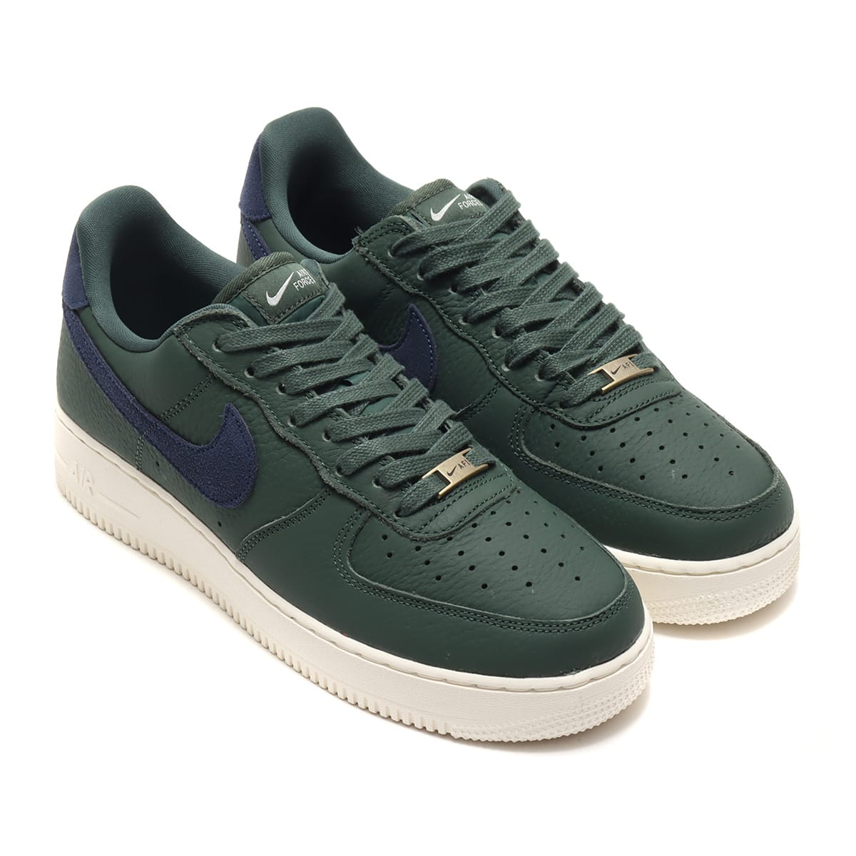 NIKE AIR FORCE 1 '07 CRAFT GALACTIC JADE/MIDNIGHT NAVY 21SP-I_photo_large